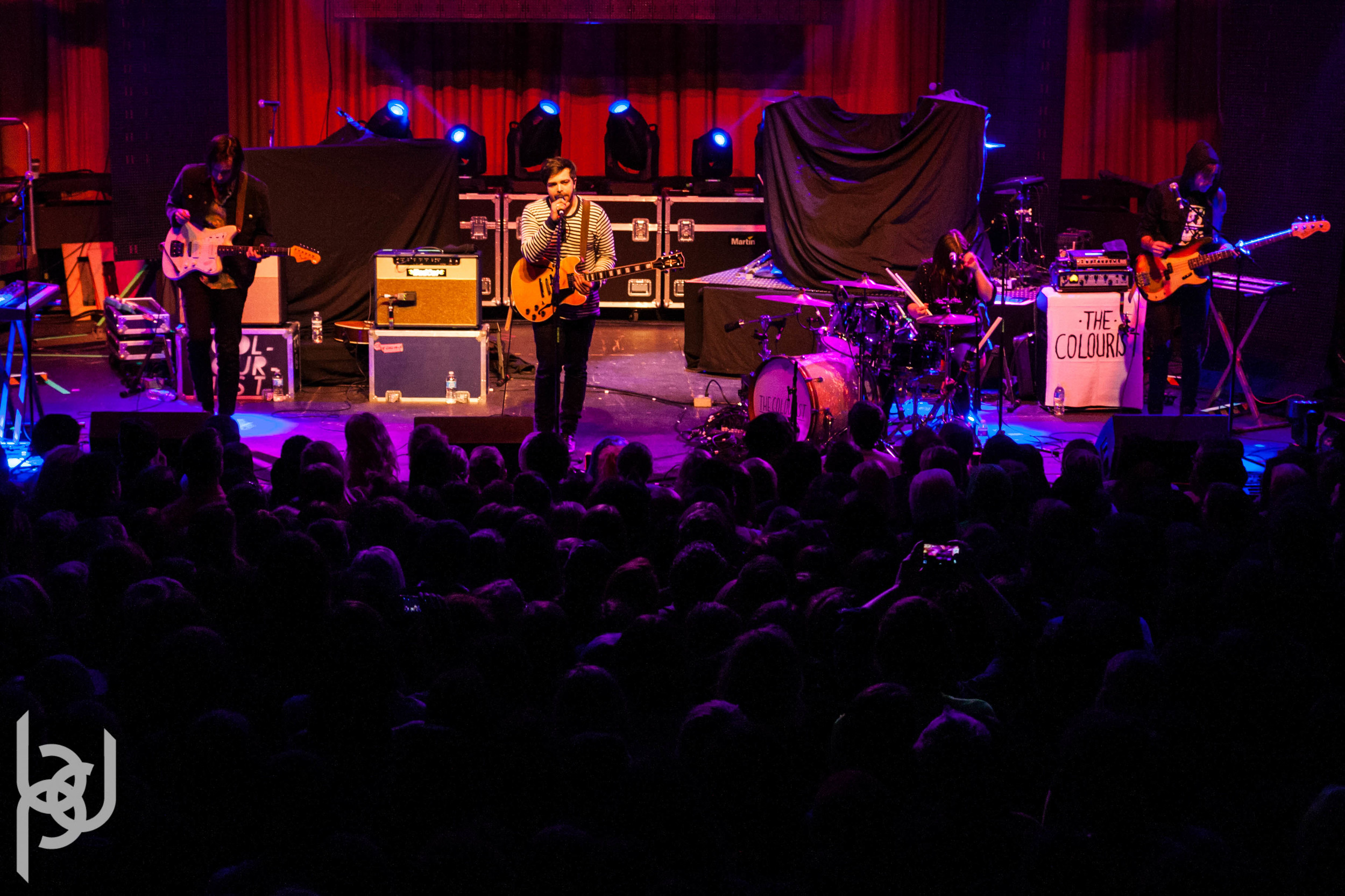 Panic! at the Disco, the Colourist & X Ambassadors at Skyway Theatre 012114 BDP-23.jpg