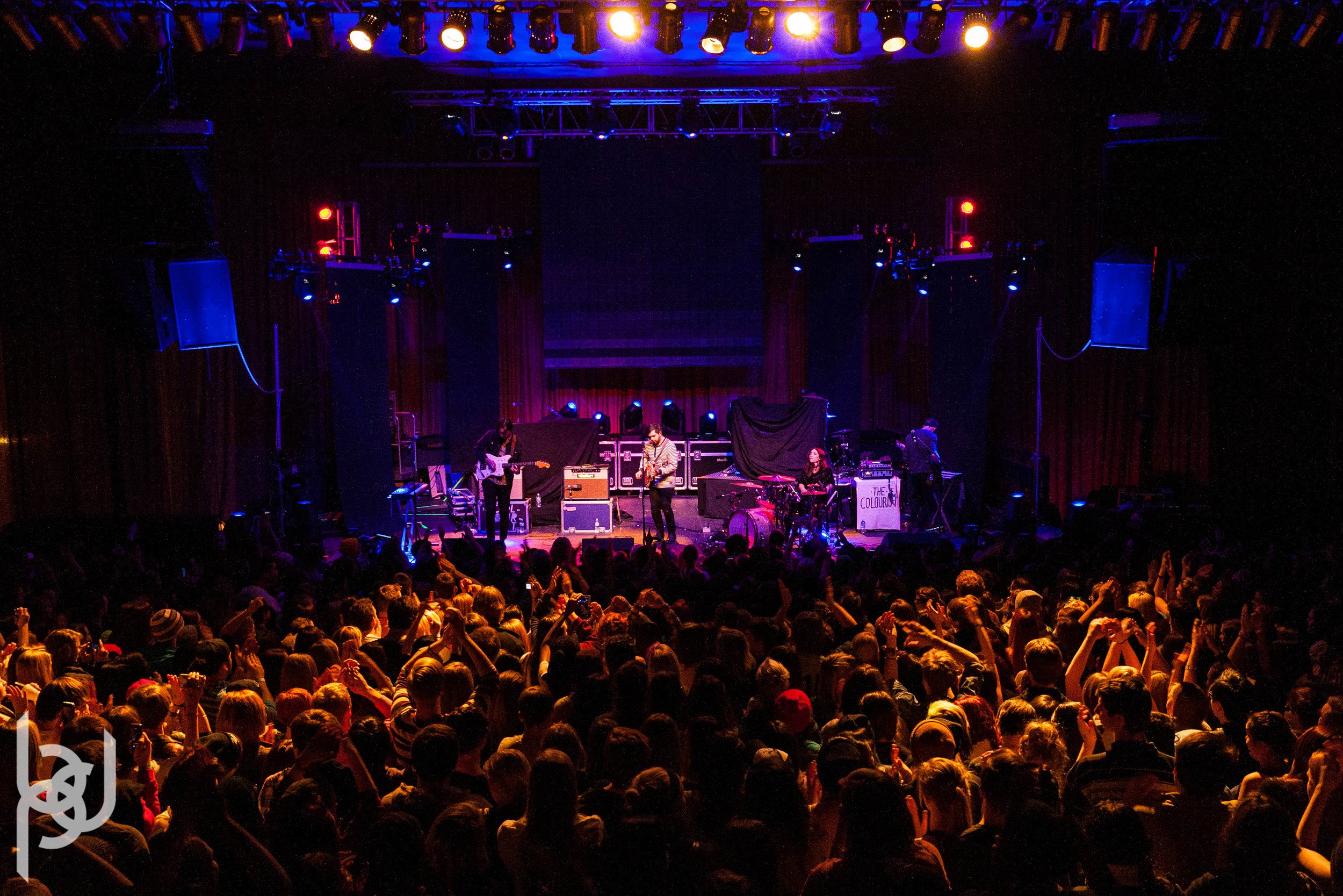 Panic! at the Disco, the Colourist & X Ambassadors at Skyway Theatre 012114 BDP-24.jpg