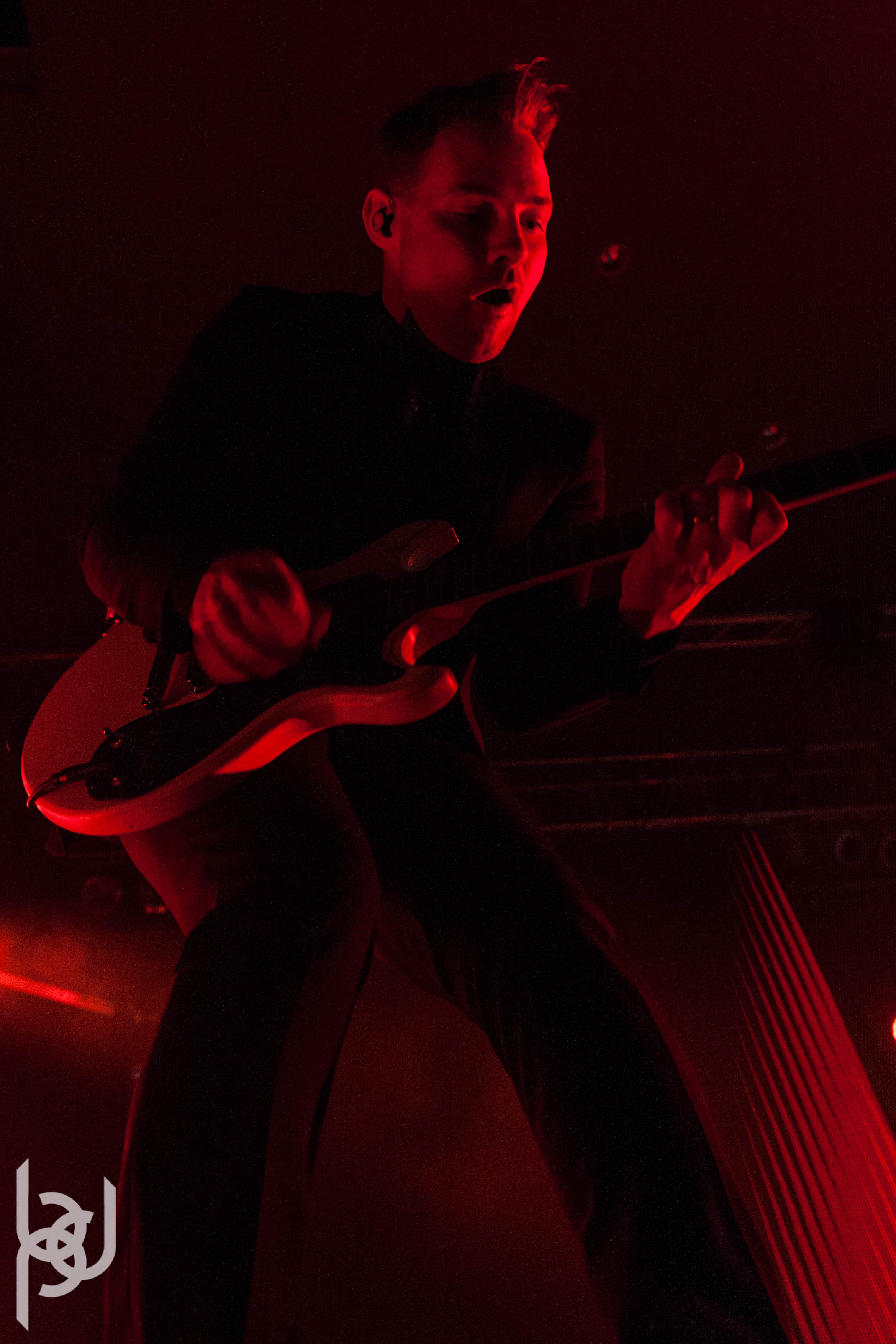 Panic! at the Disco, the Colourist & X Ambassadors at Skyway Theatre 012114 BDP-29.jpg