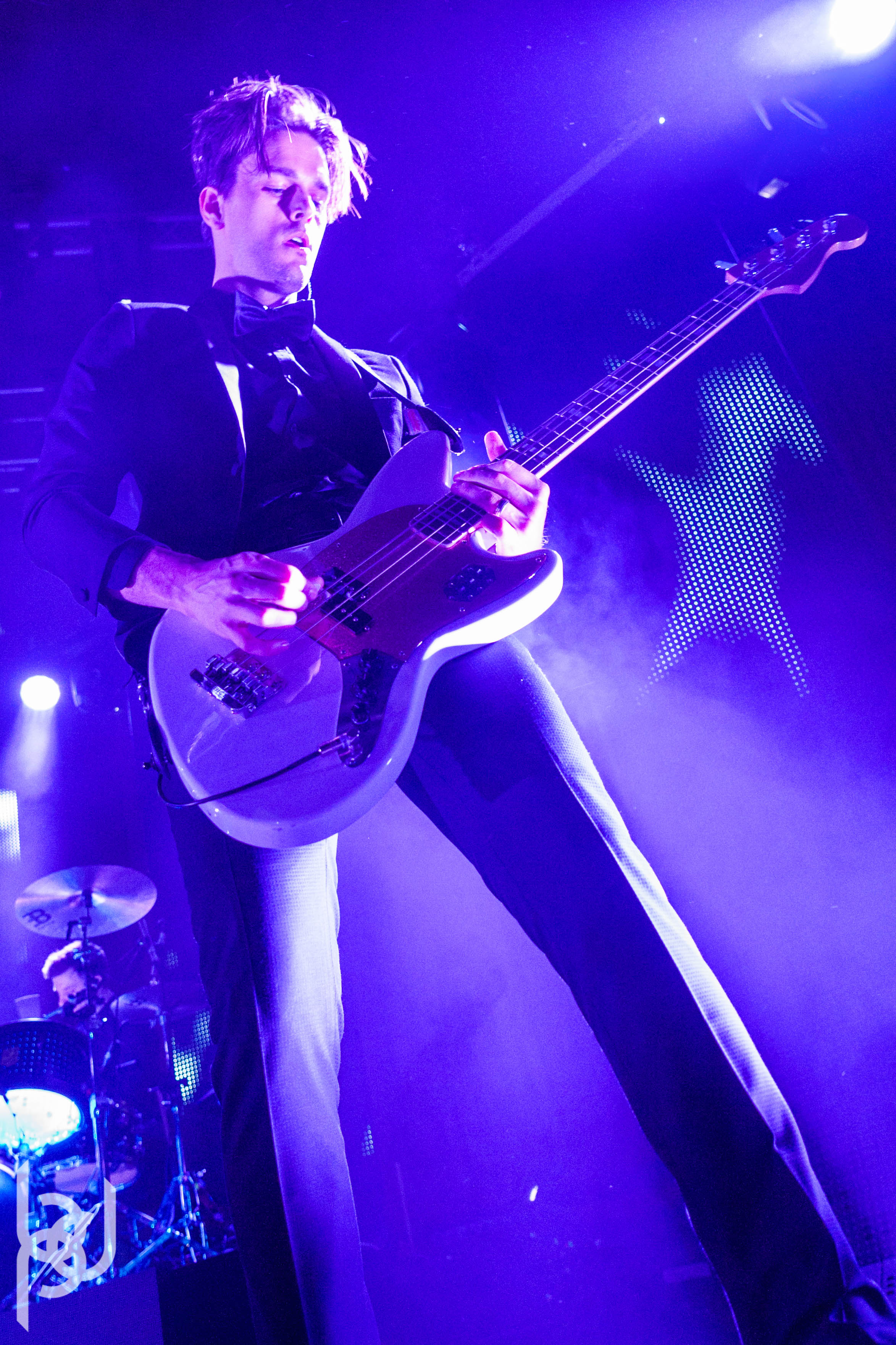 Panic! at the Disco, the Colourist & X Ambassadors at Skyway Theatre 012114 BDP-28.jpg