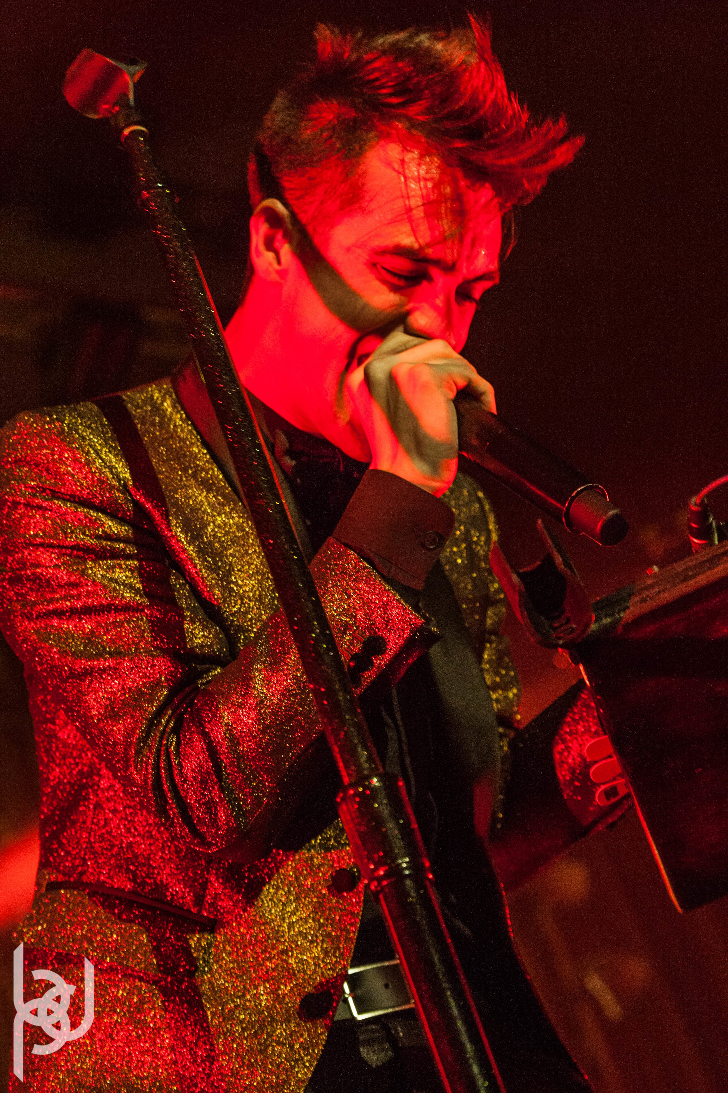Panic! at the Disco, the Colourist & X Ambassadors at Skyway Theatre 012114 BDP-34.jpg