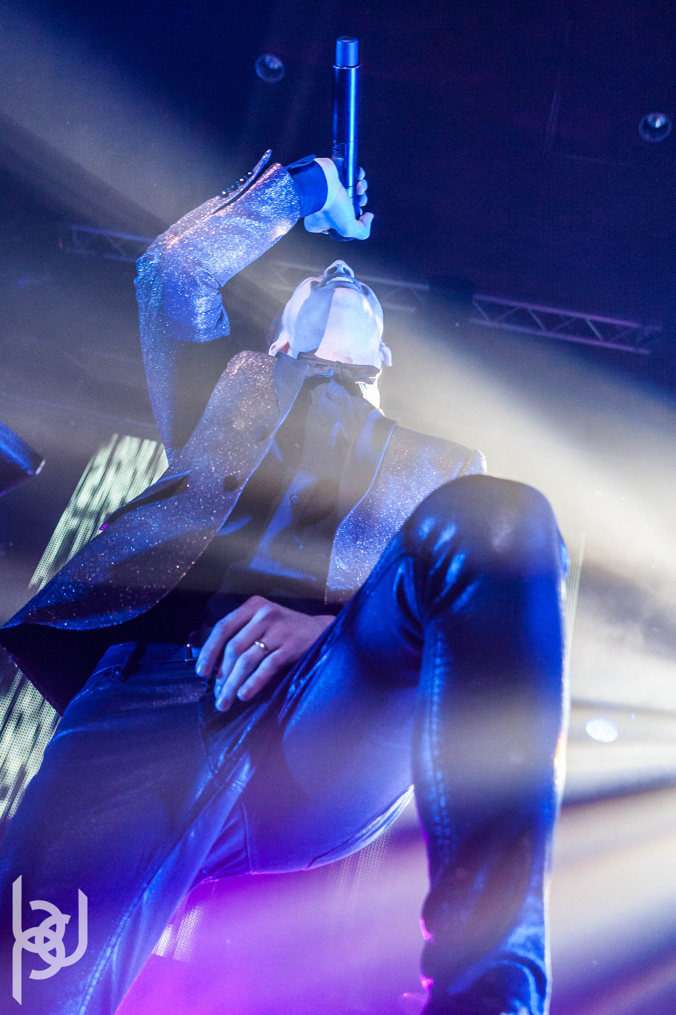 Panic! at the Disco, the Colourist & X Ambassadors at Skyway Theatre 012114 BDP-39.jpg
