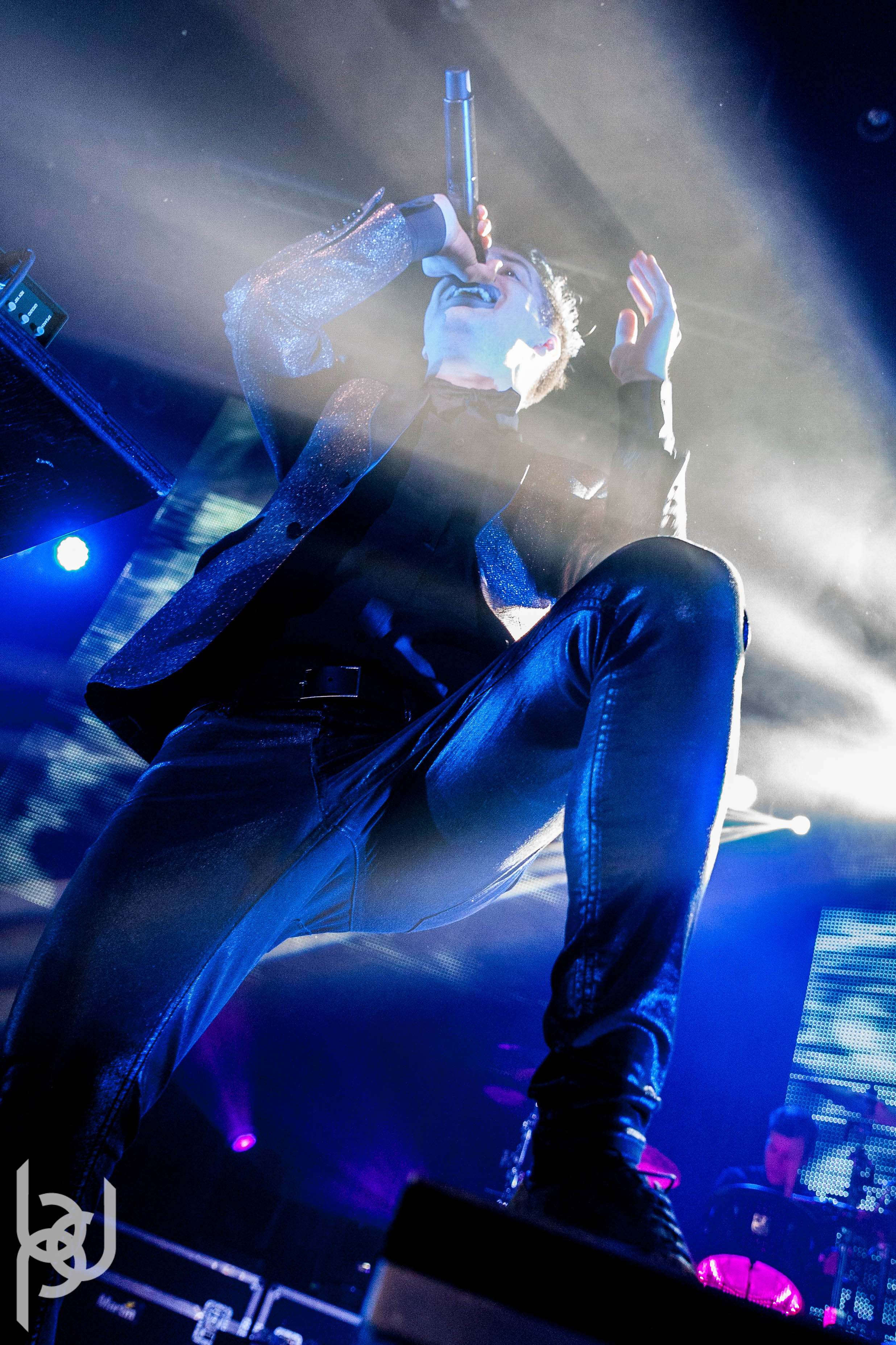 Panic! at the Disco, the Colourist & X Ambassadors at Skyway Theatre 012114 BDP-38.jpg