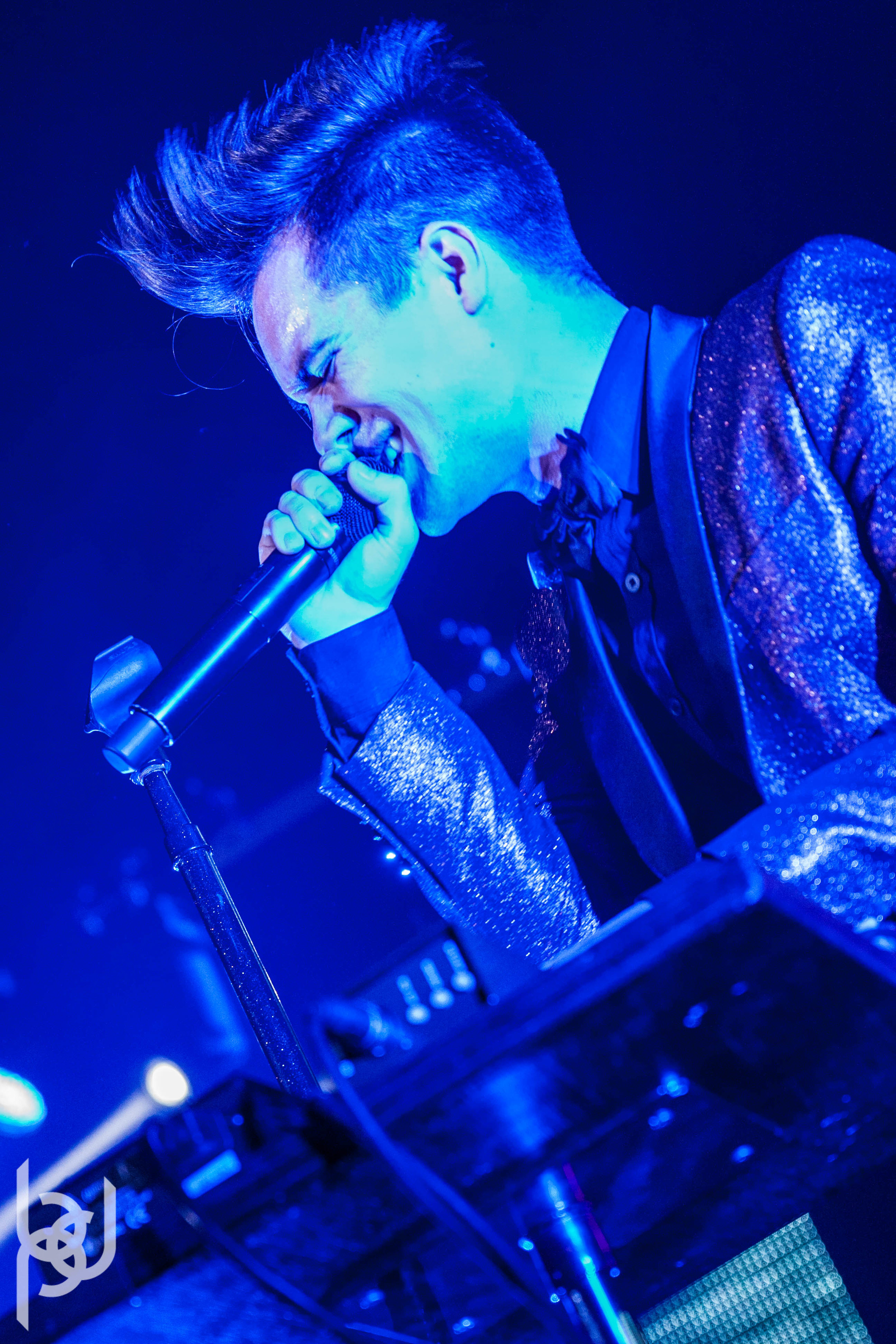 Panic! at the Disco, the Colourist & X Ambassadors at Skyway Theatre 012114 BDP-42.jpg