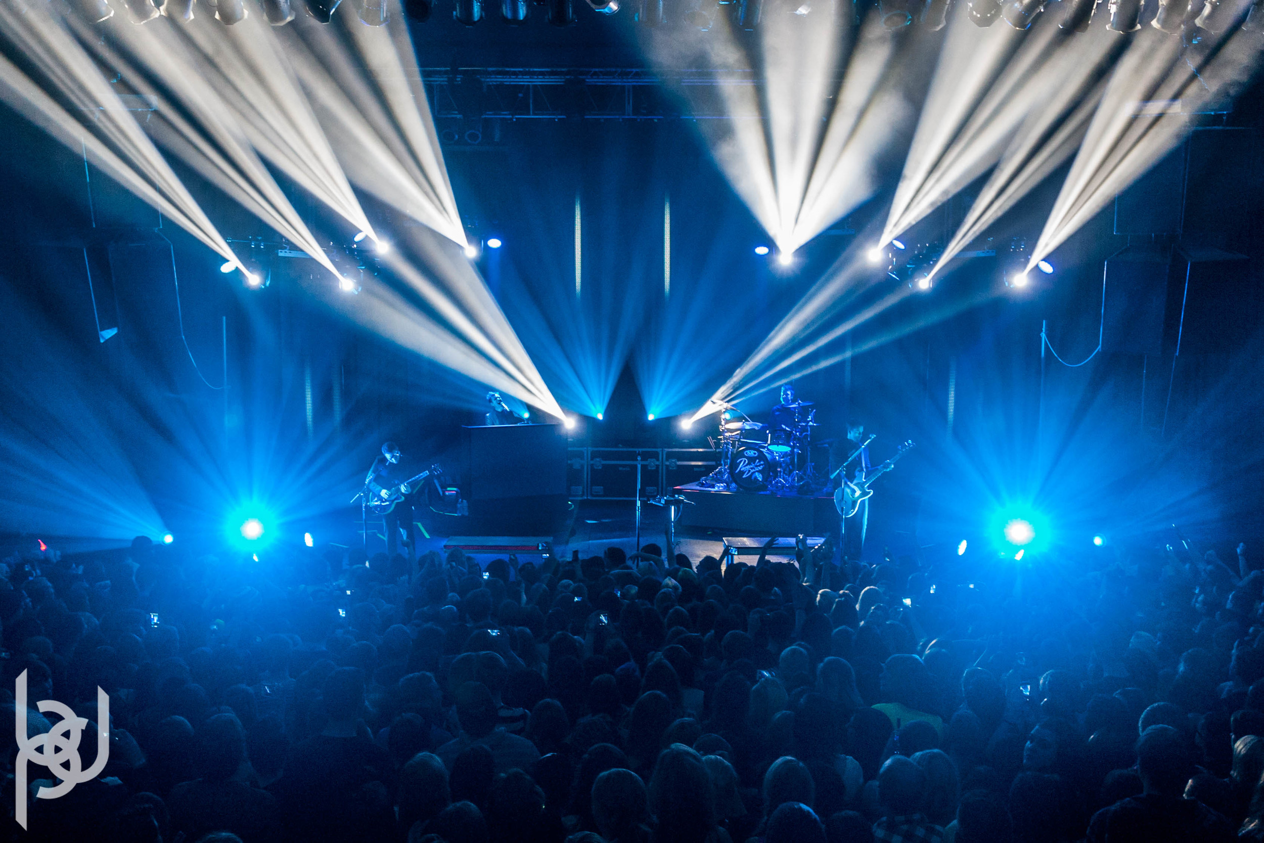 Panic! at the Disco, the Colourist & X Ambassadors at Skyway Theatre 012114 BDP-46.jpg