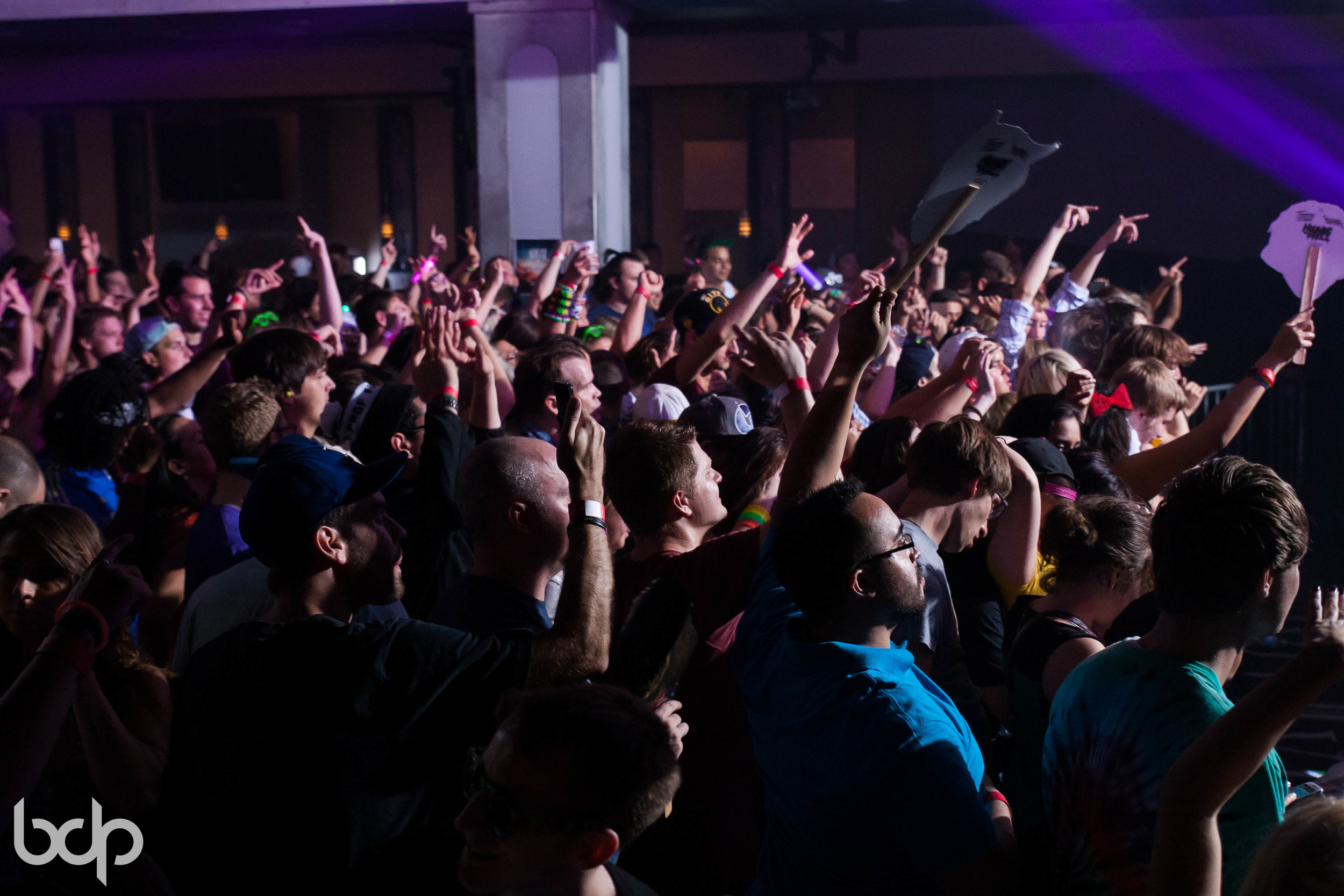 Tommy Trash & Wolfgang Gartner at Epic 100813 BDP-58.jpg
