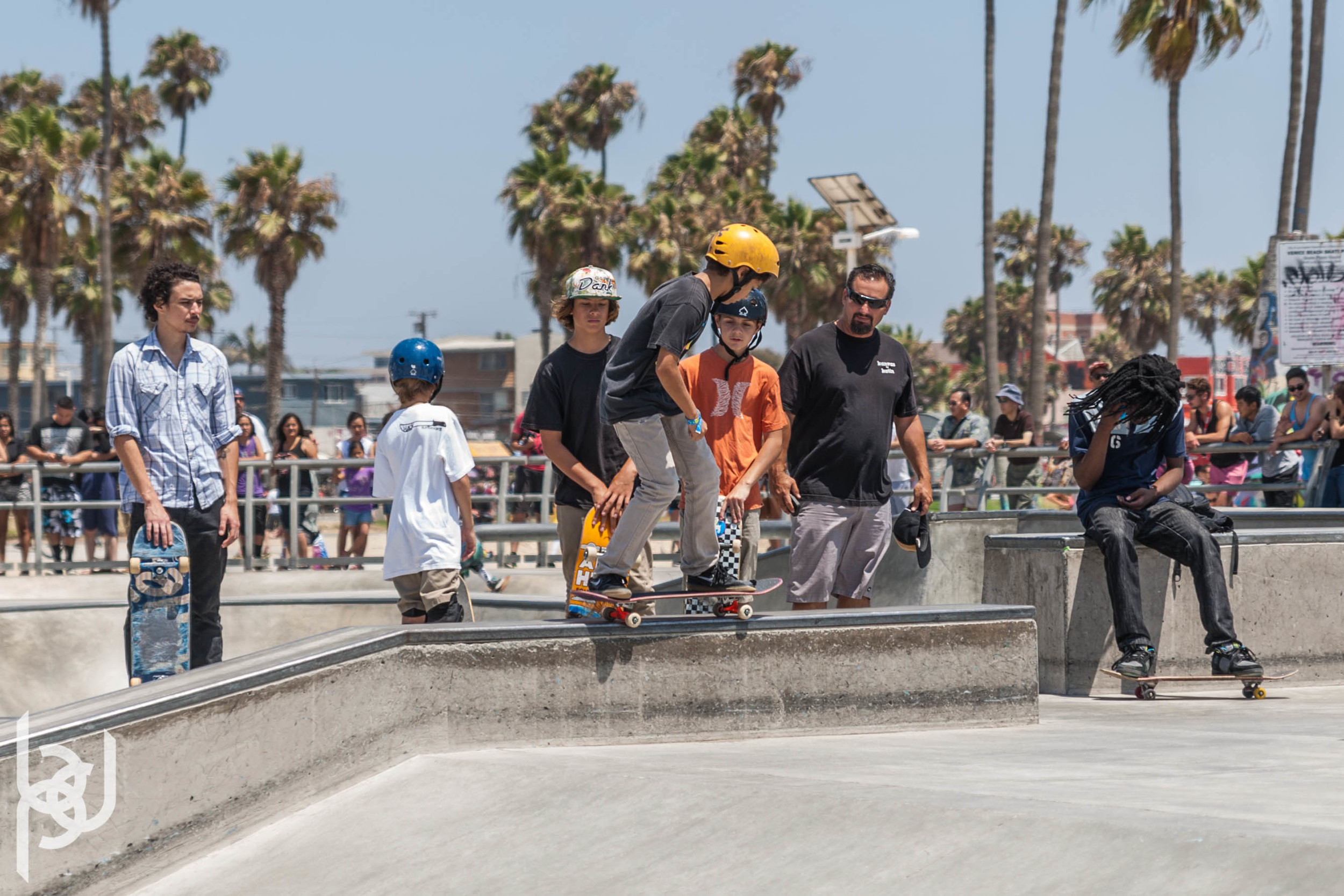 Venice Beach Skate Tournament-30.jpg
