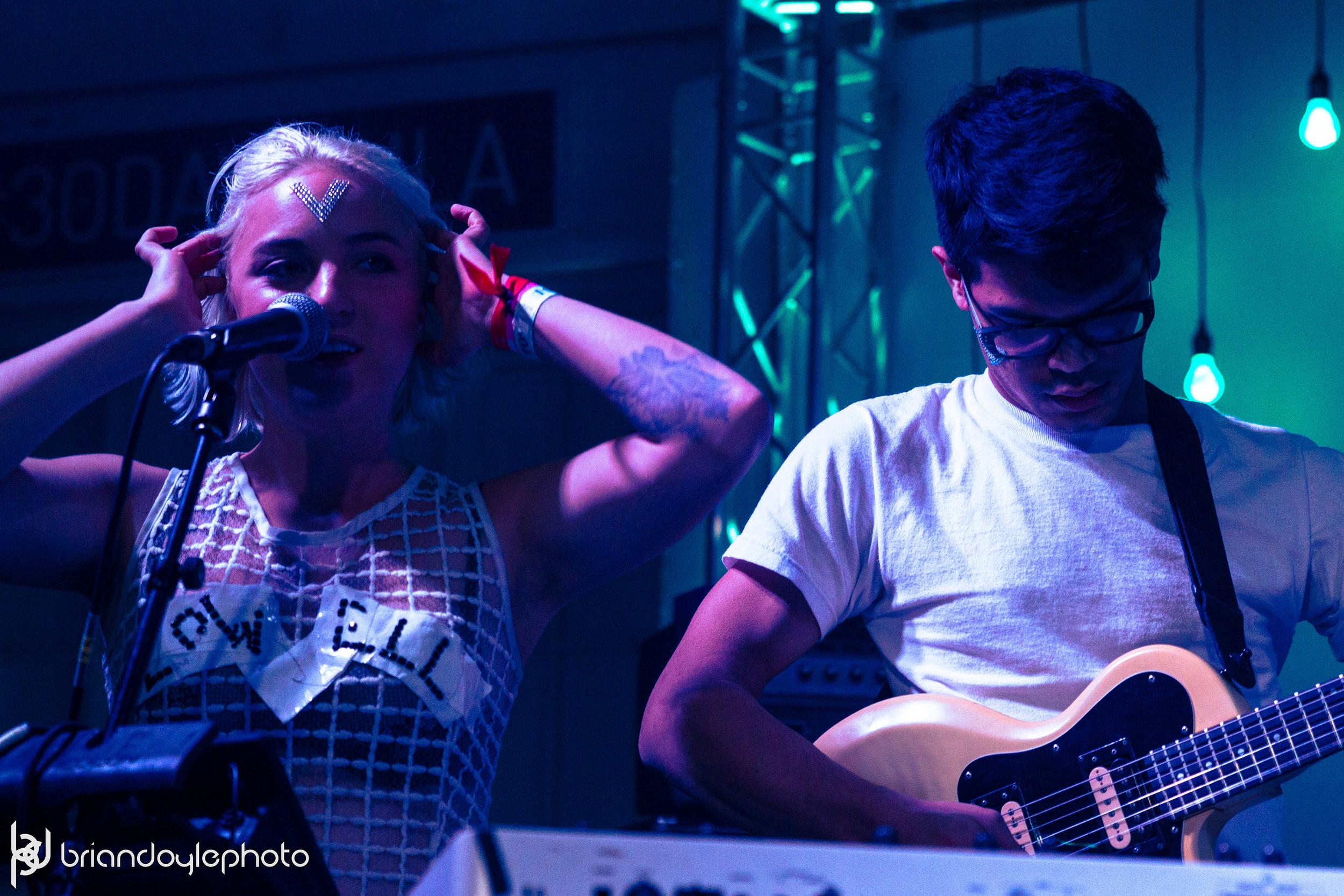 Red Bull - Dum Dum Girls, Tropicana and the Flea, Lowell @ The Well 2014.11.16-5.jpg