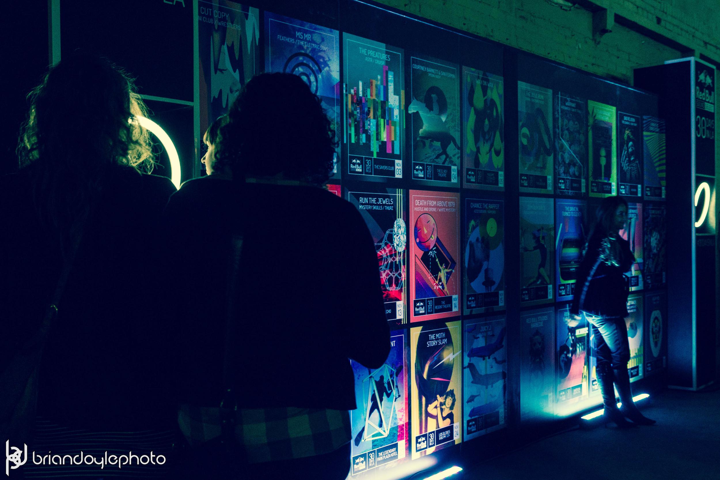 Red Bull - Dum Dum Girls, Tropicana and the Flea, Lowell @ The Well 2014.11.16-7.jpg