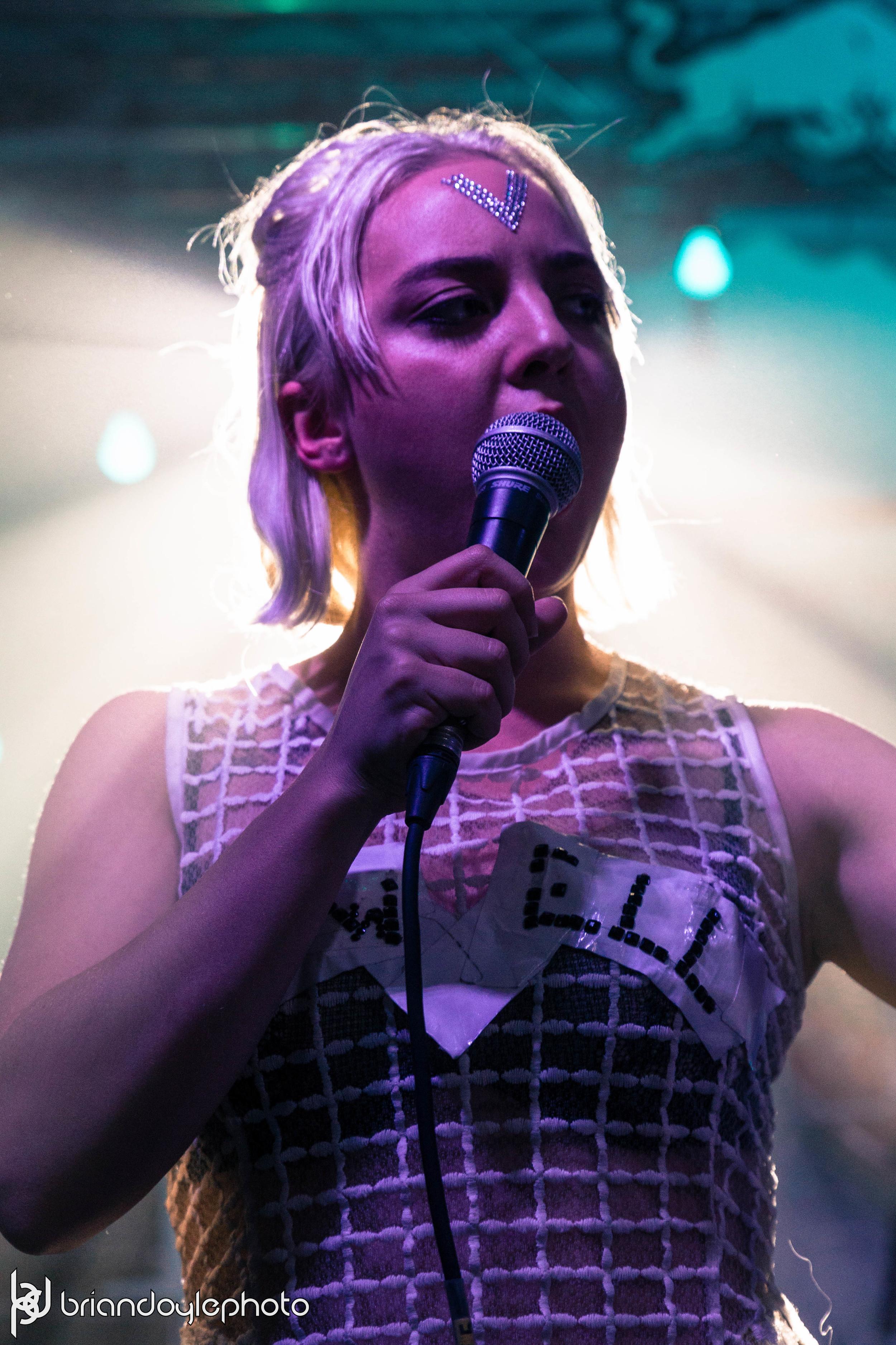 Red Bull - Dum Dum Girls, Tropicana and the Flea, Lowell @ The Well 2014.11.16-10.jpg