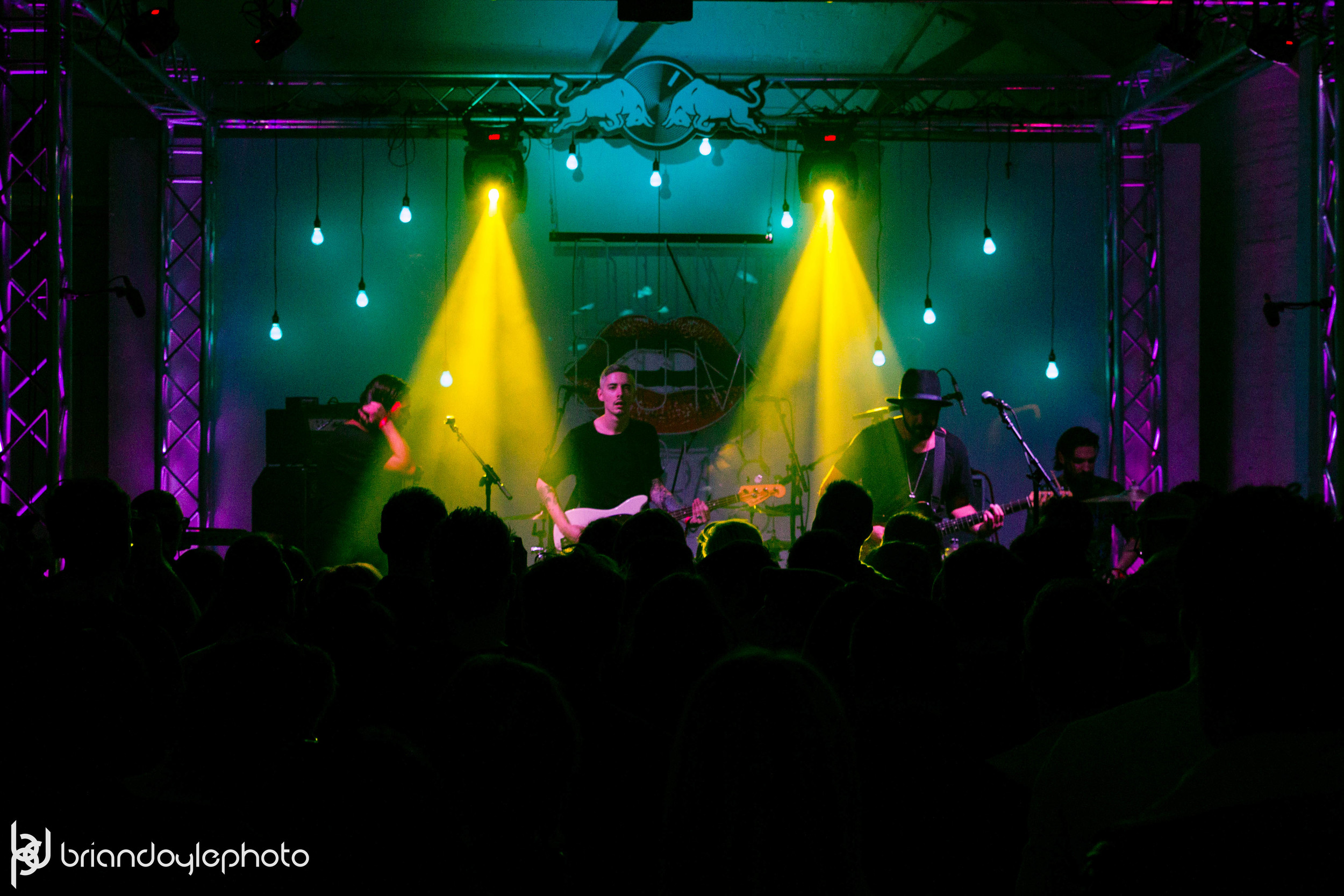 Red Bull - Dum Dum Girls, Tropicana and the Flea, Lowell @ The Well 2014.11.16-21.jpg
