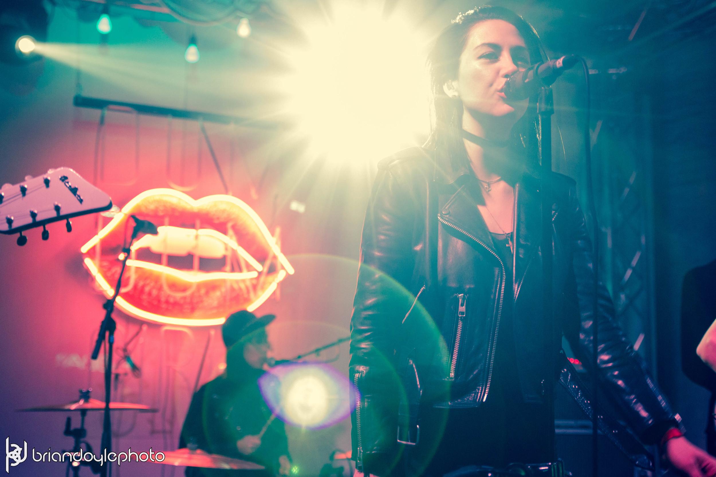 Red Bull - Dum Dum Girls, Tropicana and the Flea, Lowell @ The Well 2014.11.16-49.jpg