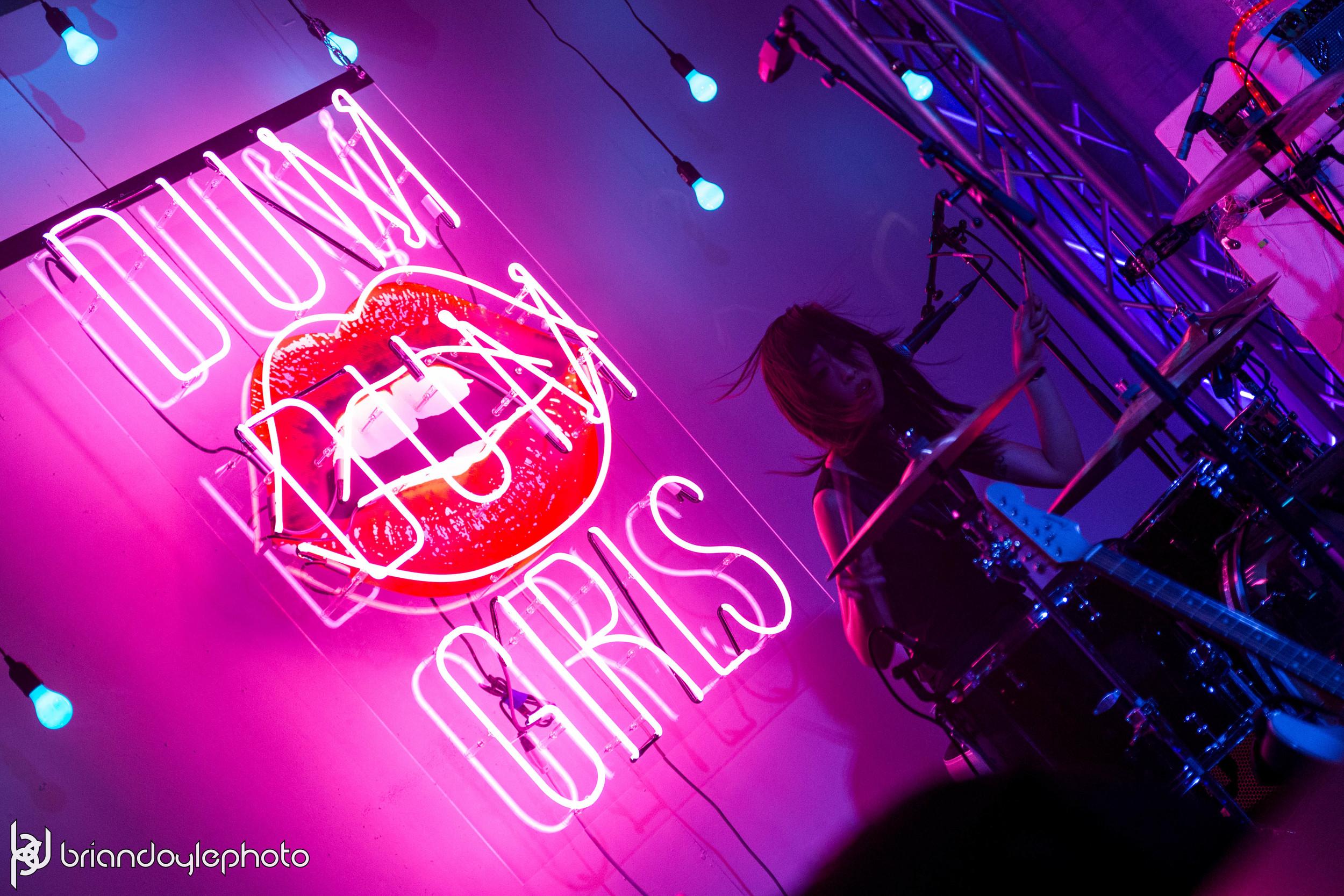 Red Bull - Dum Dum Girls, Tropicana and the Flea, Lowell @ The Well 2014.11.16-58.jpg
