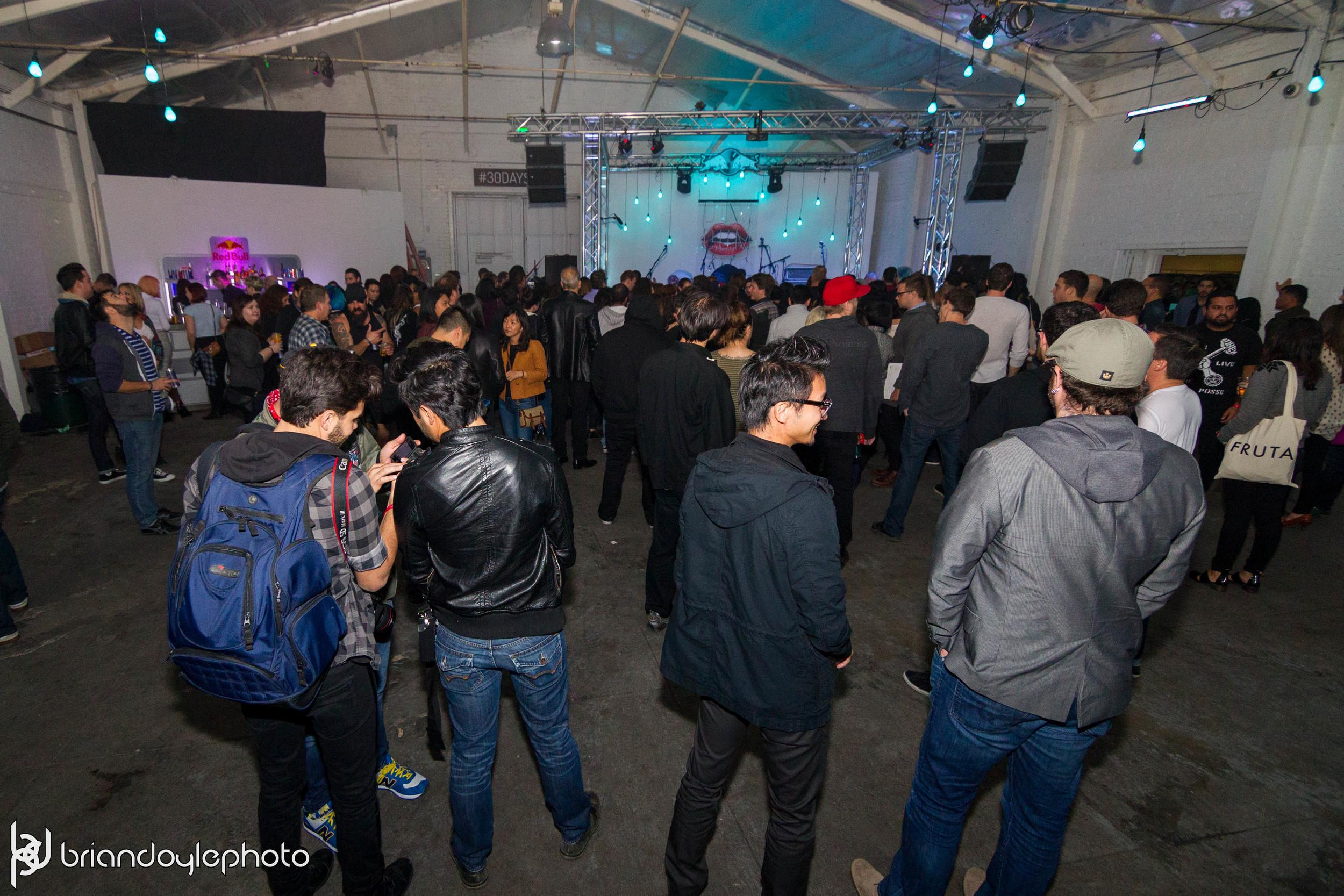 Red Bull - Dum Dum Girls, Tropicana and the Flea, Lowell @ The Well 2014.11.16-38.jpg