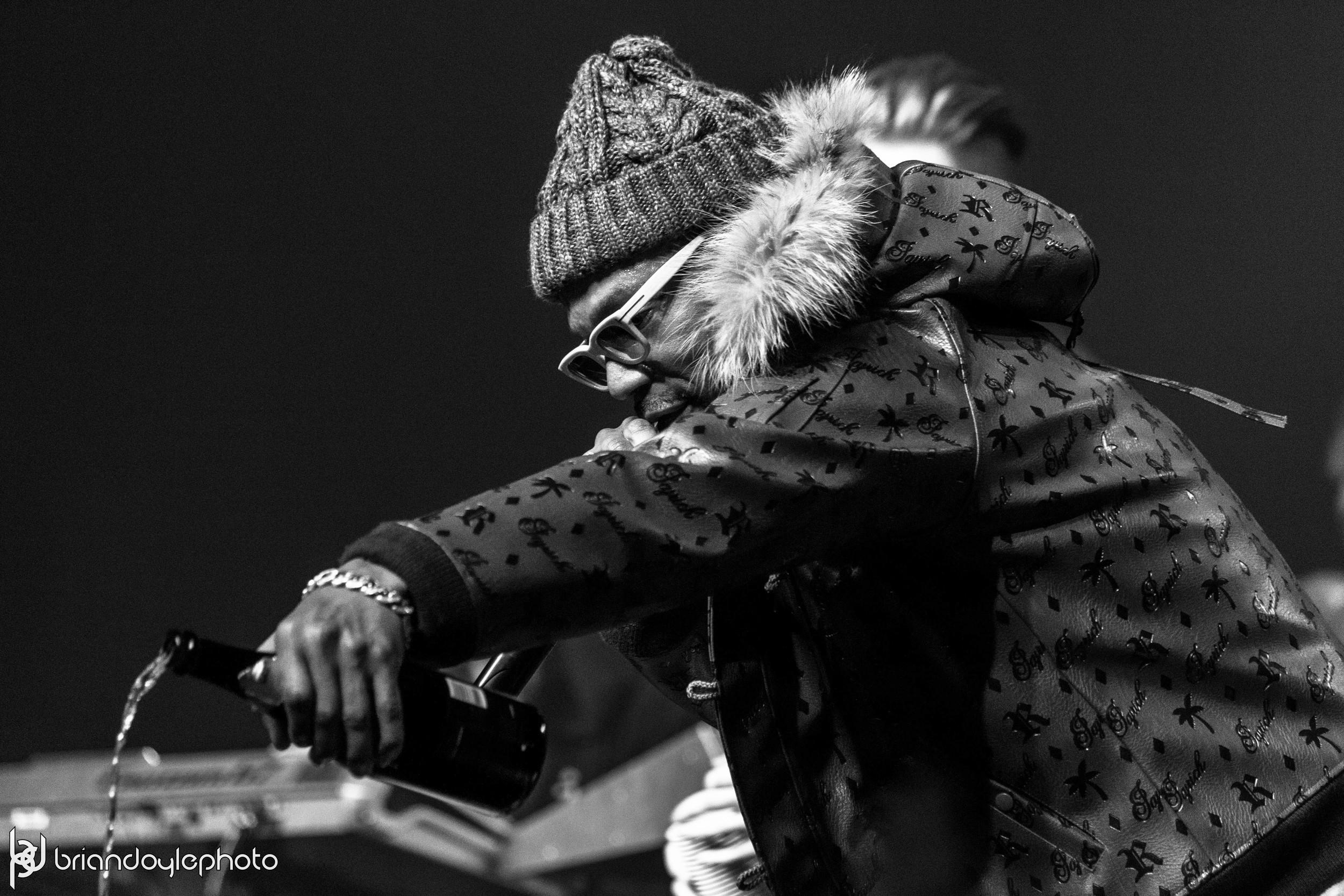 Lil Wayne, Juicy J, Two-9, Tree @ The Fonda 25.11.2014-32.jpg