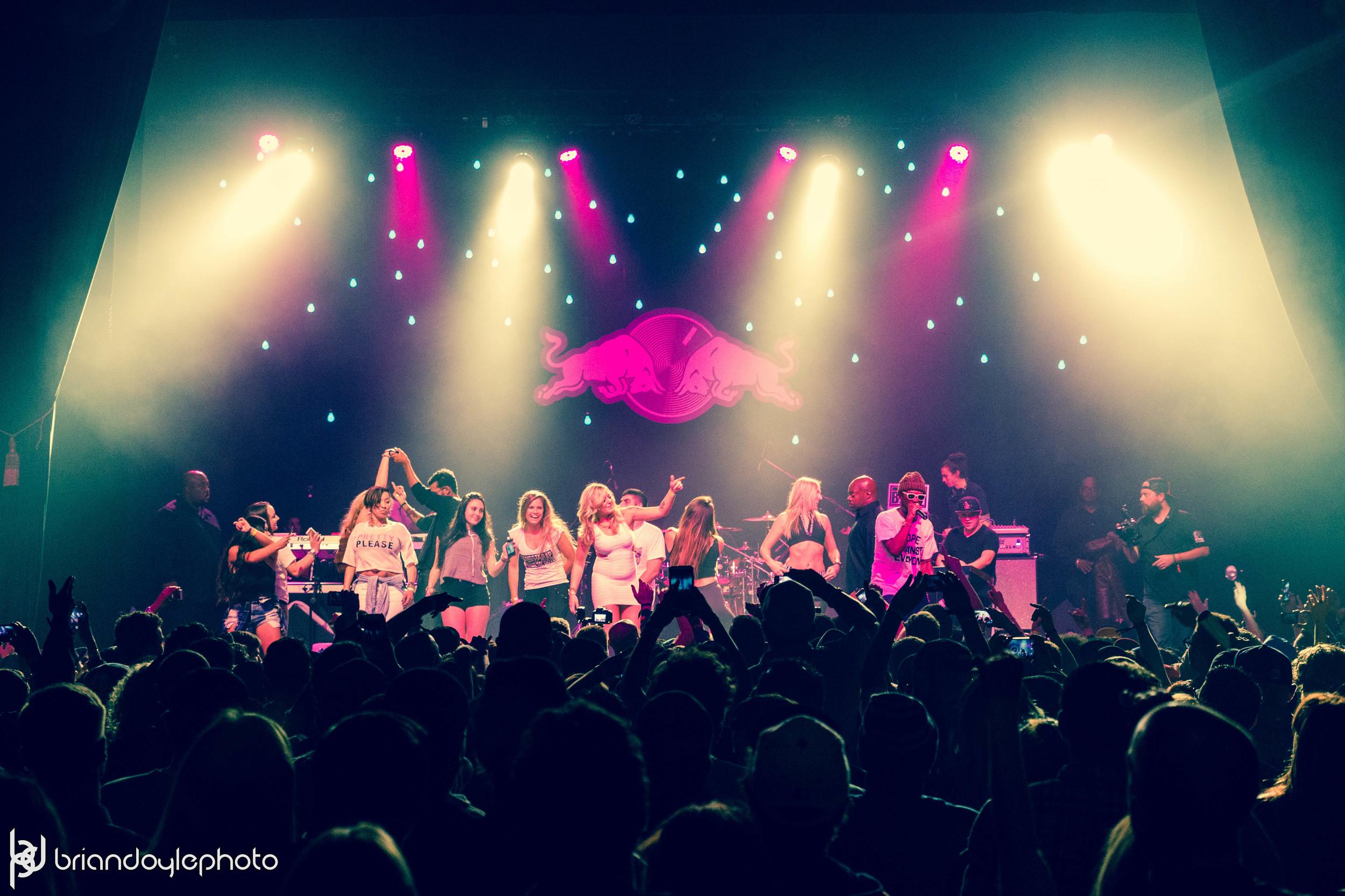 Lil Wayne, Juicy J, Two-9, Tree @ The Fonda 25.11.2014-44.jpg