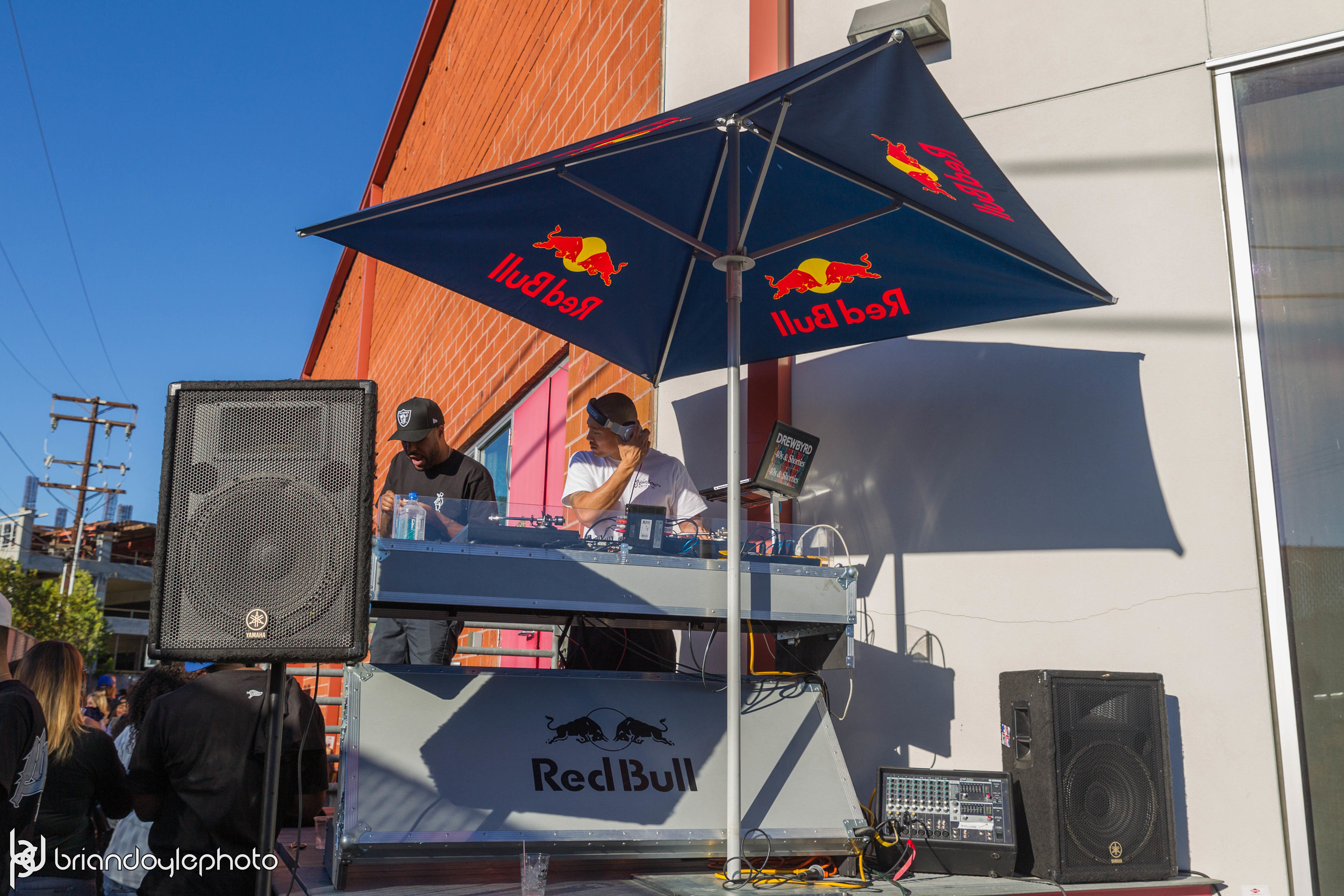 Red Bull Sound Select Presents - Red Bull Studios BBQ @ Red Bull HQ 26.11.2014-2.jpg