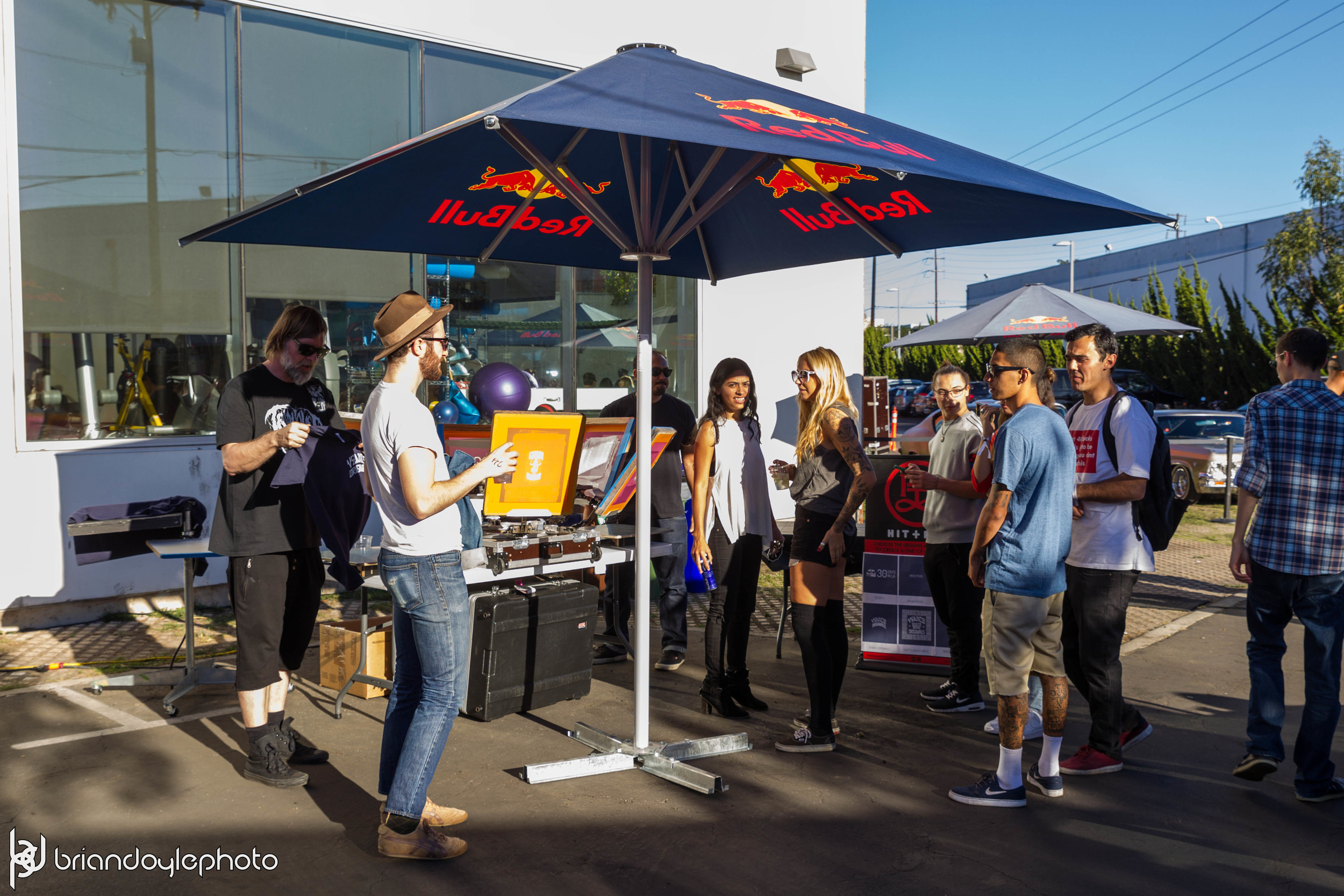 Red Bull Sound Select Presents - Red Bull Studios BBQ @ Red Bull HQ 26.11.2014-9.jpg