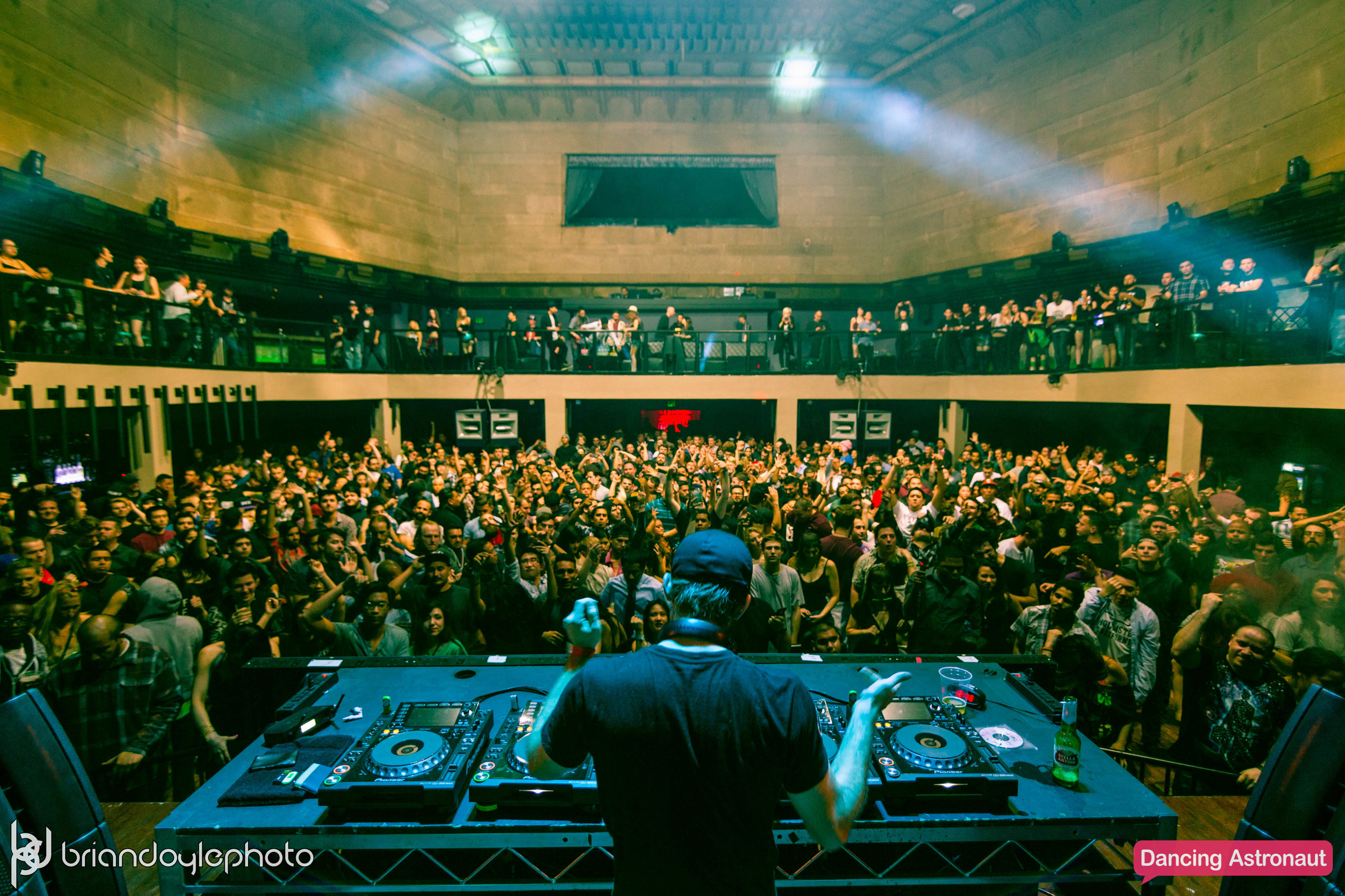 Dieselboy, Noisia and Downlink @ Exchange LA 27.02.2015-28.jpg