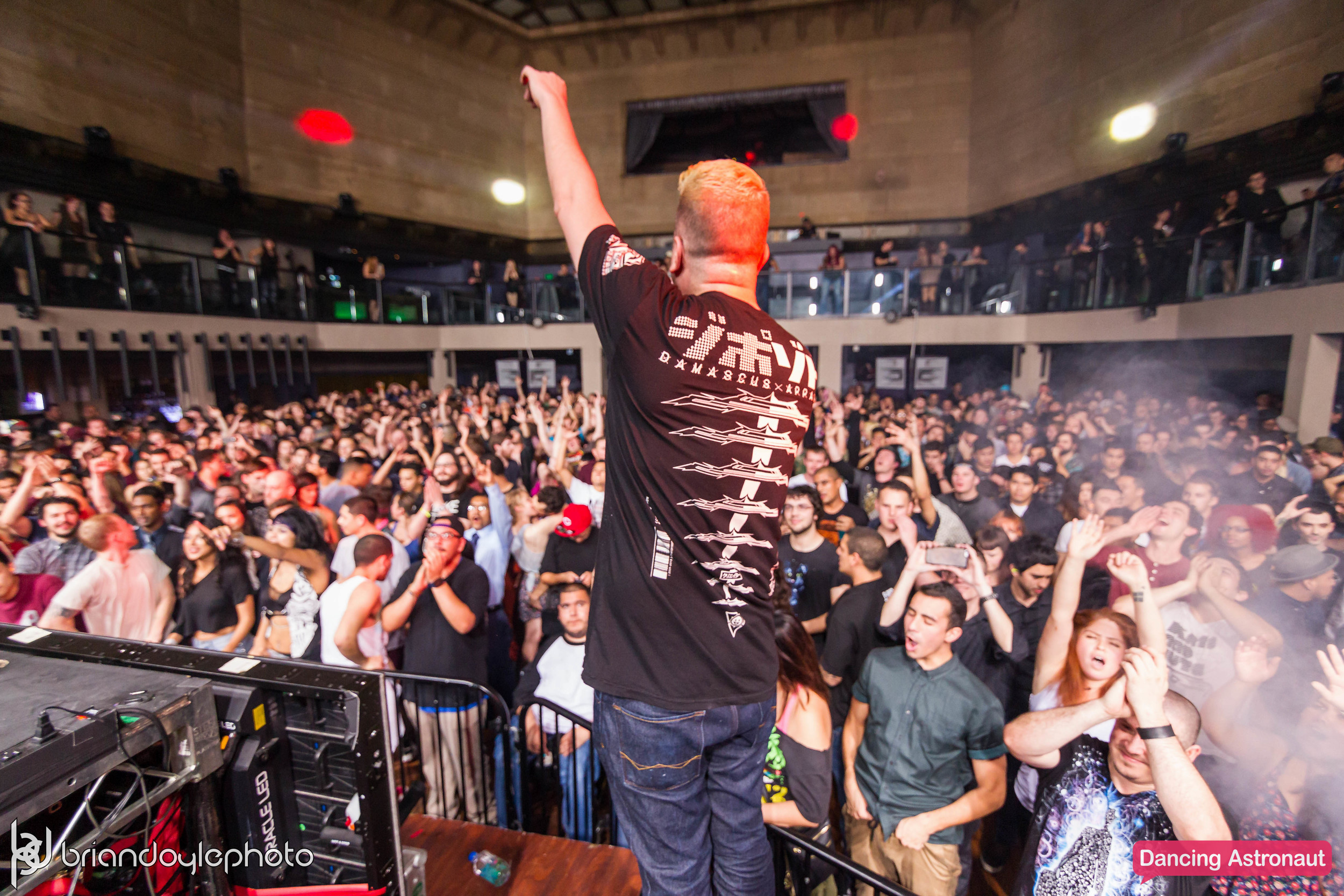 Dieselboy, Noisia and Downlink @ Exchange LA 27.02.2015-33.jpg