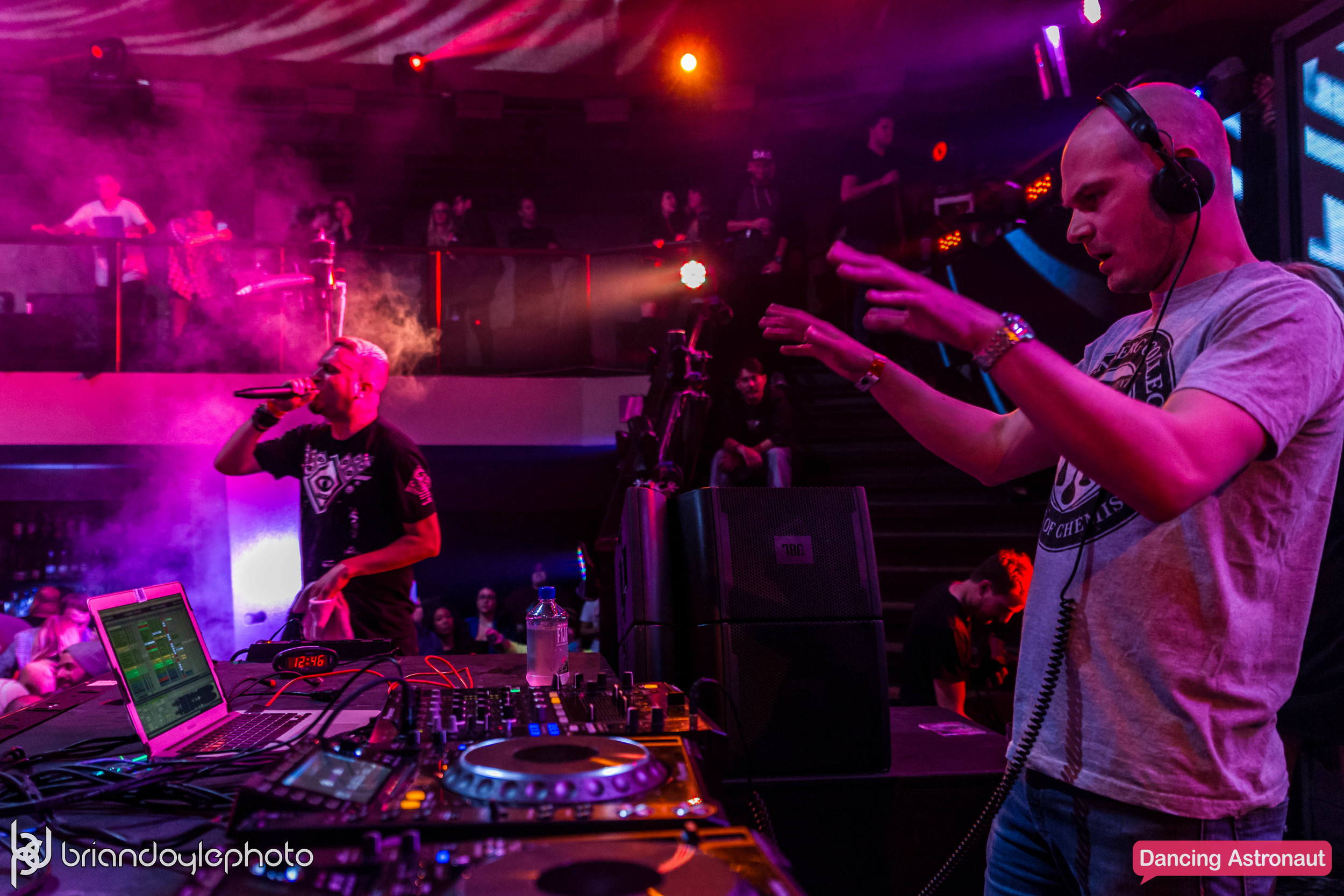 Dieselboy, Noisia and Downlink @ Exchange LA 27.02.2015-35.jpg