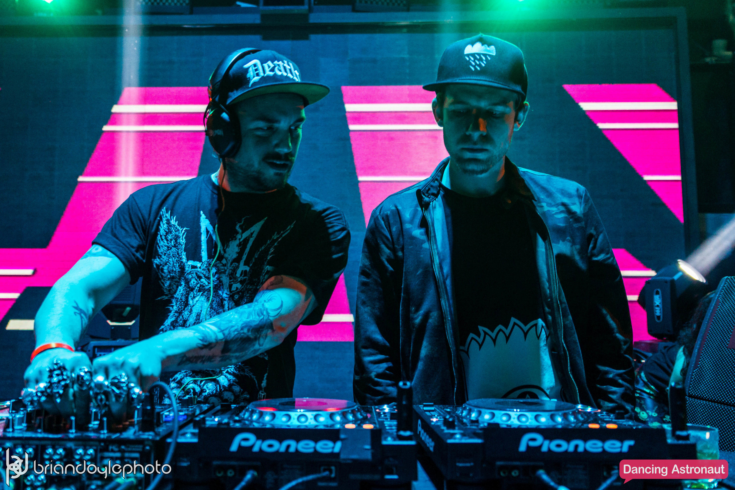Dieselboy, Noisia and Downlink @ Exchange LA 27.02.2015-58.jpg