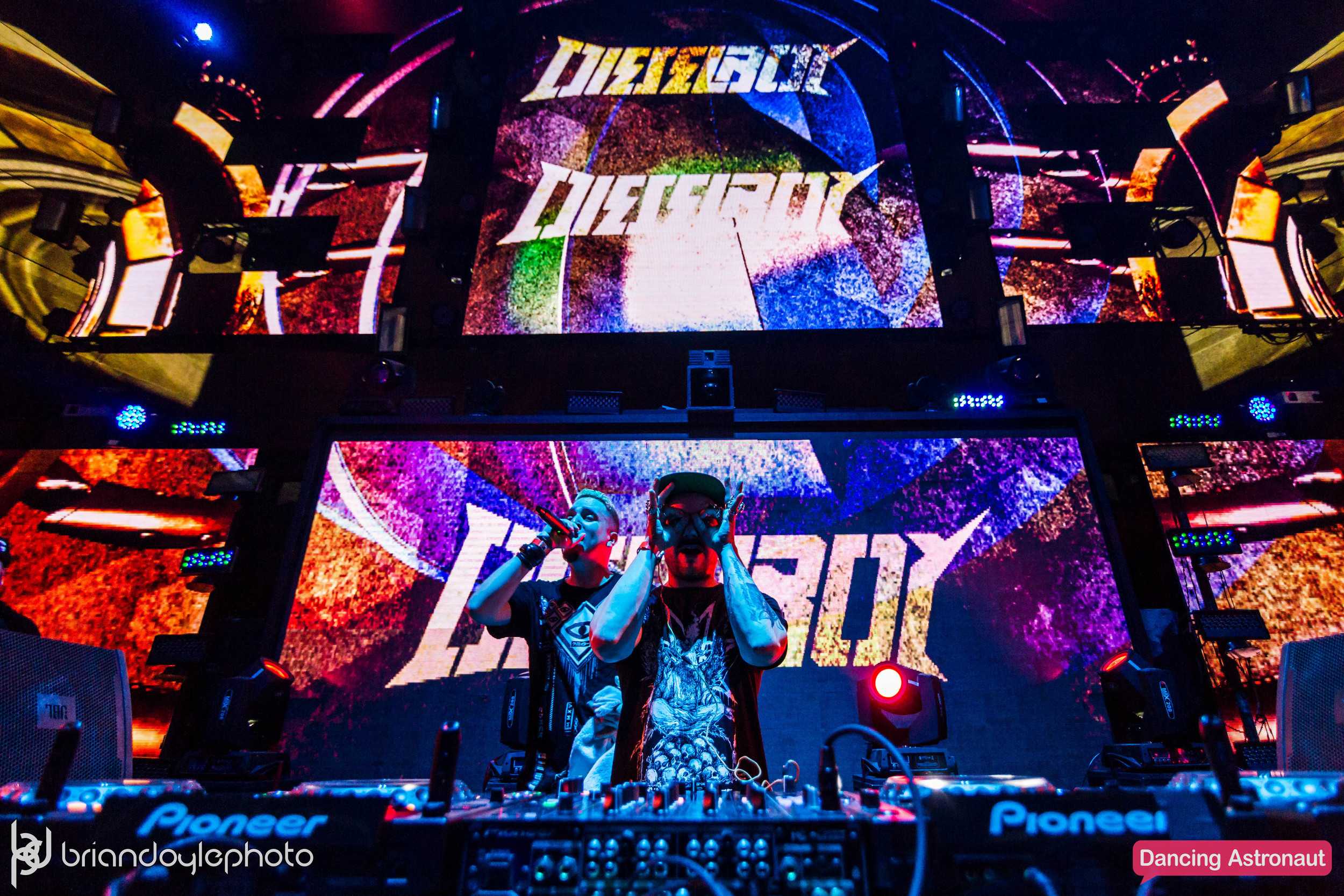 Dieselboy, Noisia and Downlink @ Exchange LA 27.02.2015-75.jpg