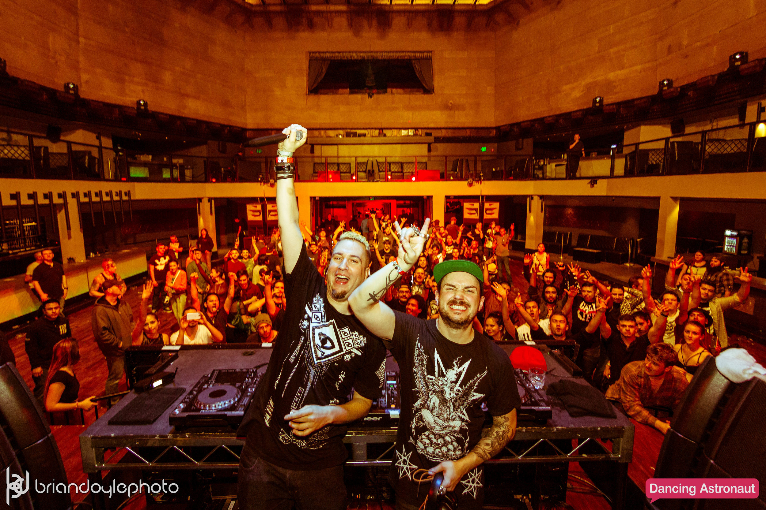Dieselboy, Noisia and Downlink @ Exchange LA 27.02.2015-78.jpg