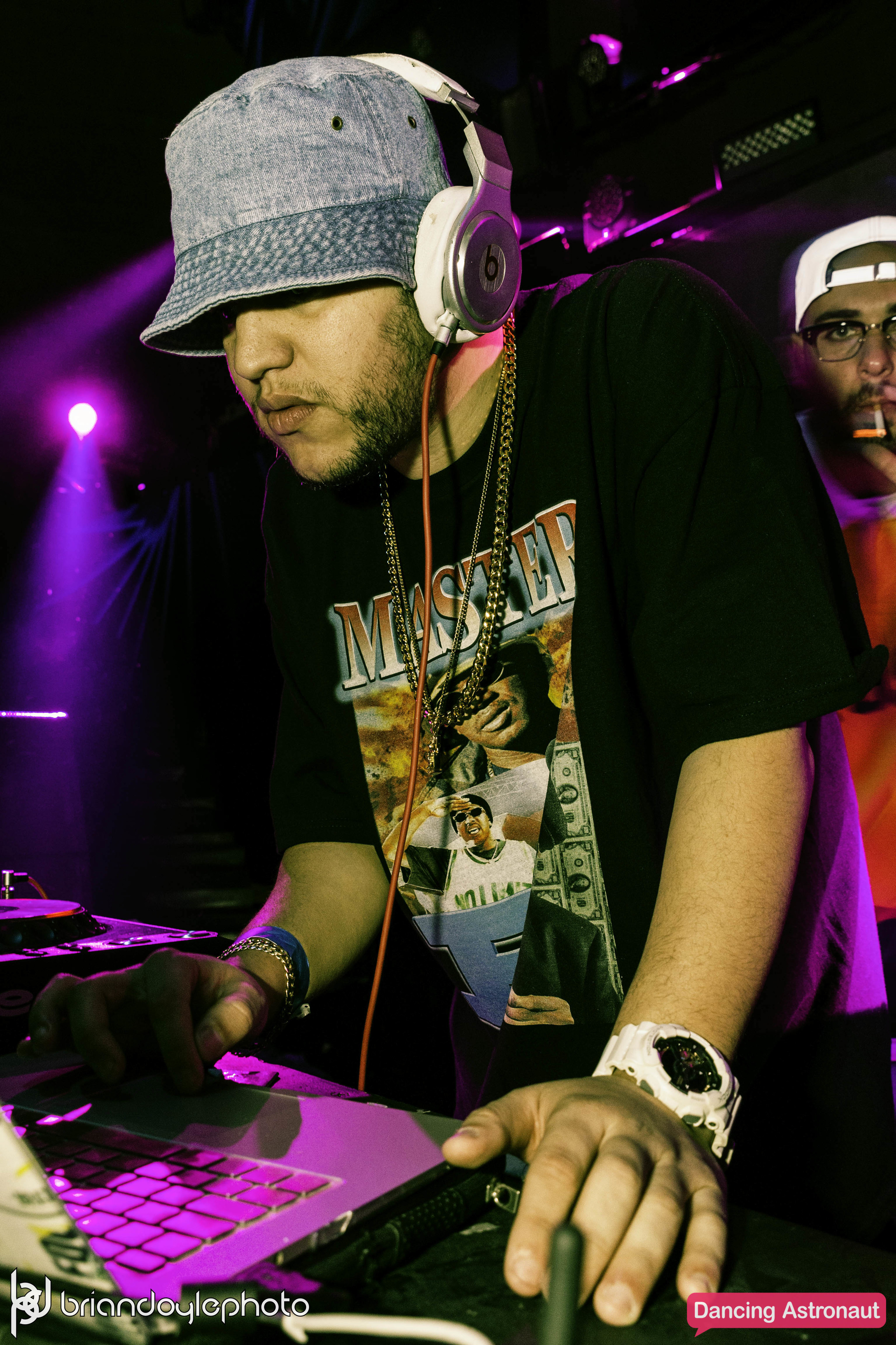 Mob Deep feat. Amine Edge & DANCE and French Express @ Exchange LA 28.02.2015-38.jpg