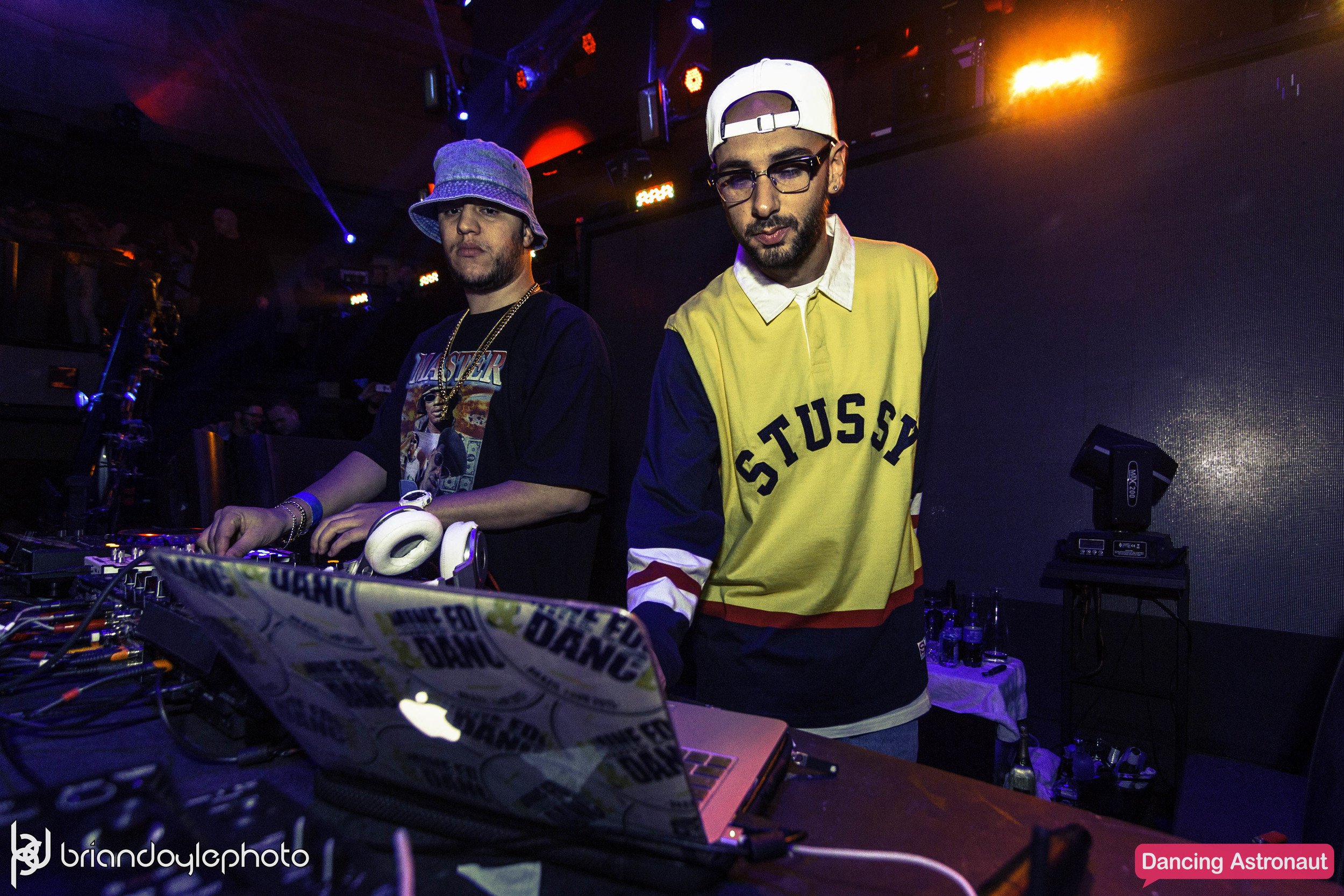 Mob Deep feat. Amine Edge & DANCE and French Express @ Exchange LA 28.02.2015-50.jpg