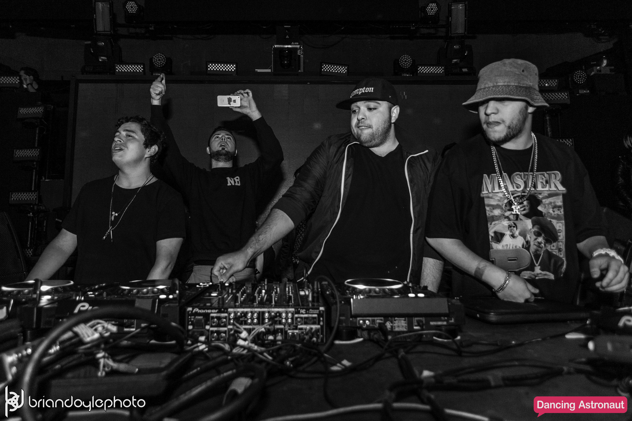 Mob Deep feat. Amine Edge & DANCE and French Express @ Exchange LA 28.02.2015-55.jpg