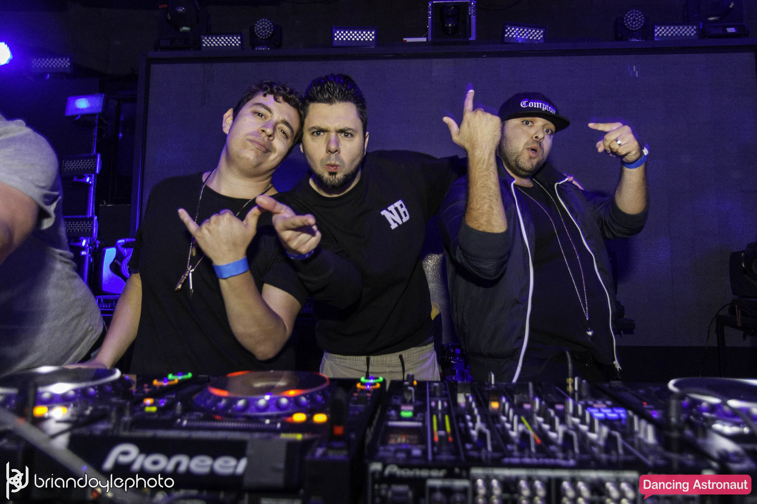 Mob Deep feat. Amine Edge & DANCE and French Express @ Exchange LA 28.02.2015-57.jpg