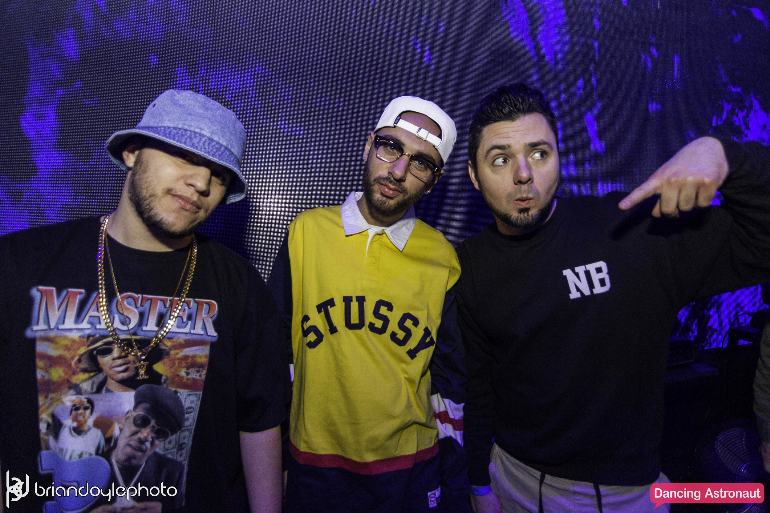 Mob Deep feat. Amine Edge & DANCE and French Express @ Exchange LA 28.02.2015-58.jpg