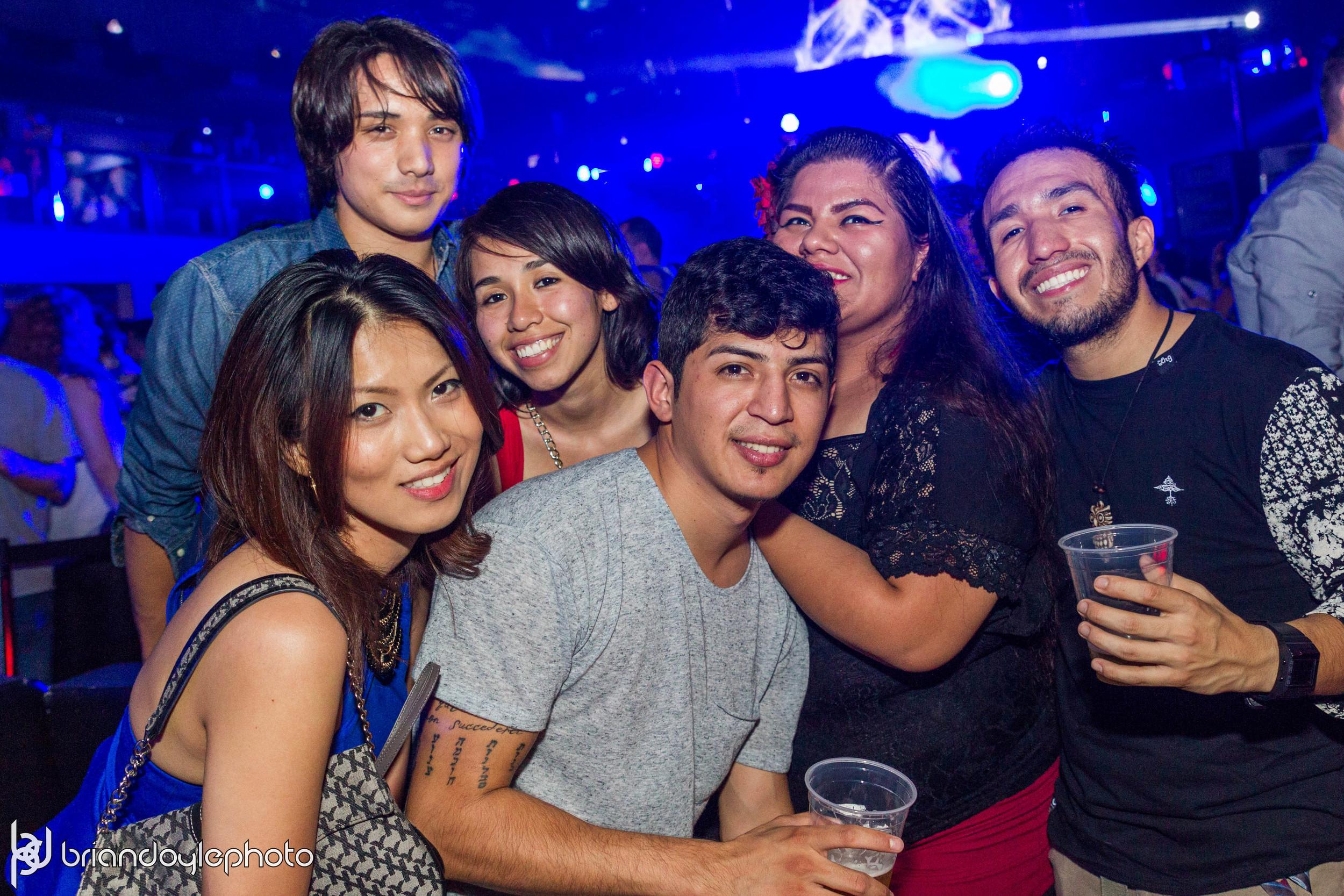 Riva Star, Dirty Bird, Shmitty b2b  leiel at Exchange LA 03.28.2015 (30 of 38).jpg