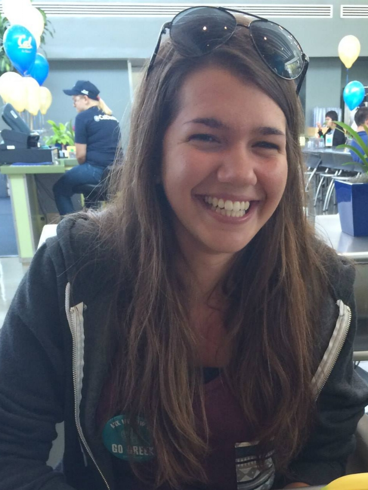 Emily Gilden