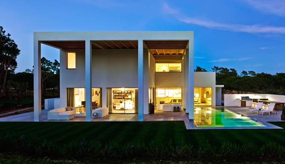 2. Modern - Architect De Blacam and Meagher