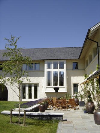 5. Traditional - Architect De Blacam and Meagher