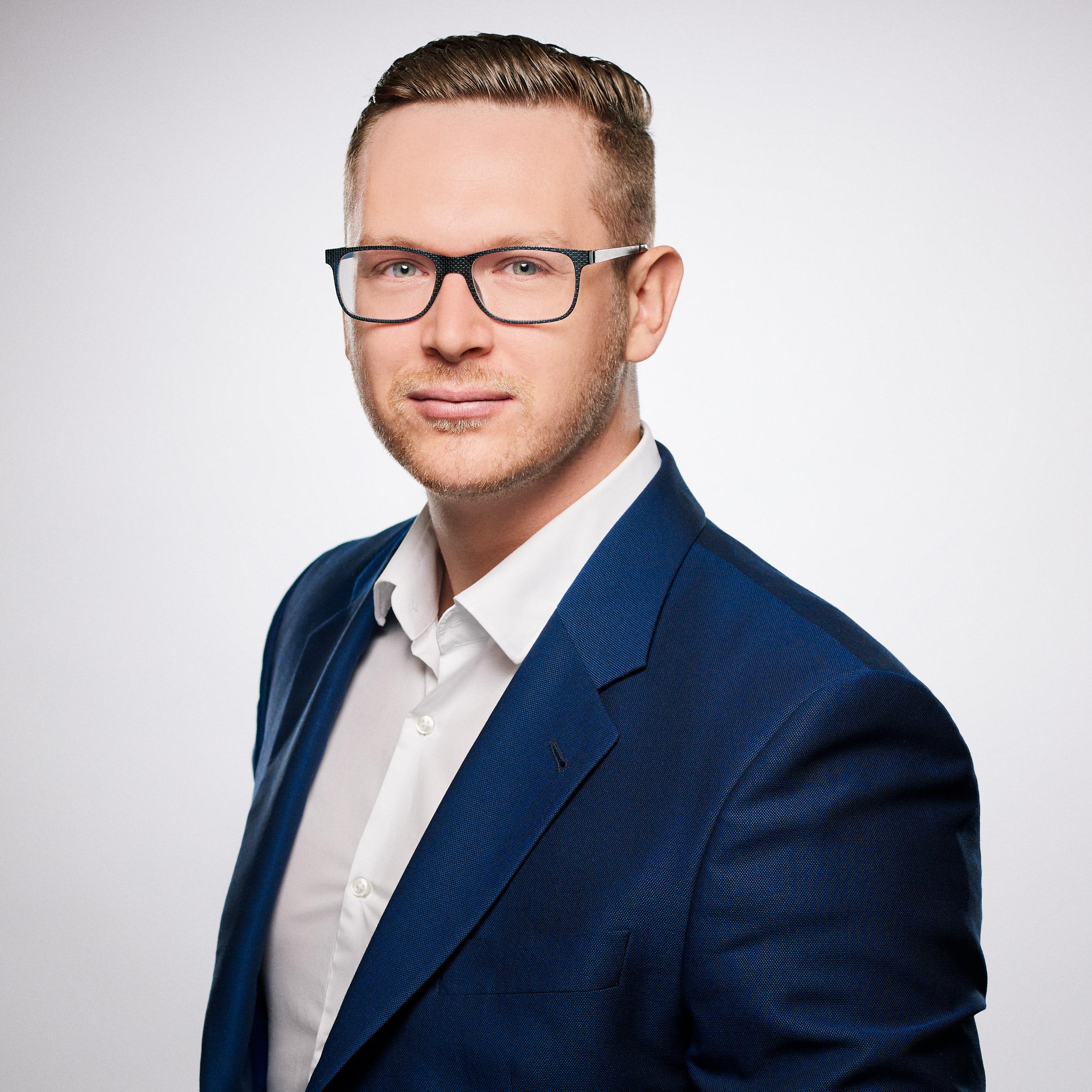 Dimoco Senior Sales Manager Onebip Sascha Börnsen