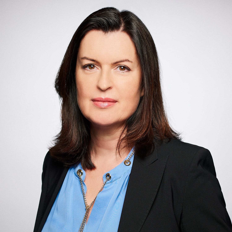 Businessportrait TAG Austria Brigitte Kronfuß Head of Accounting