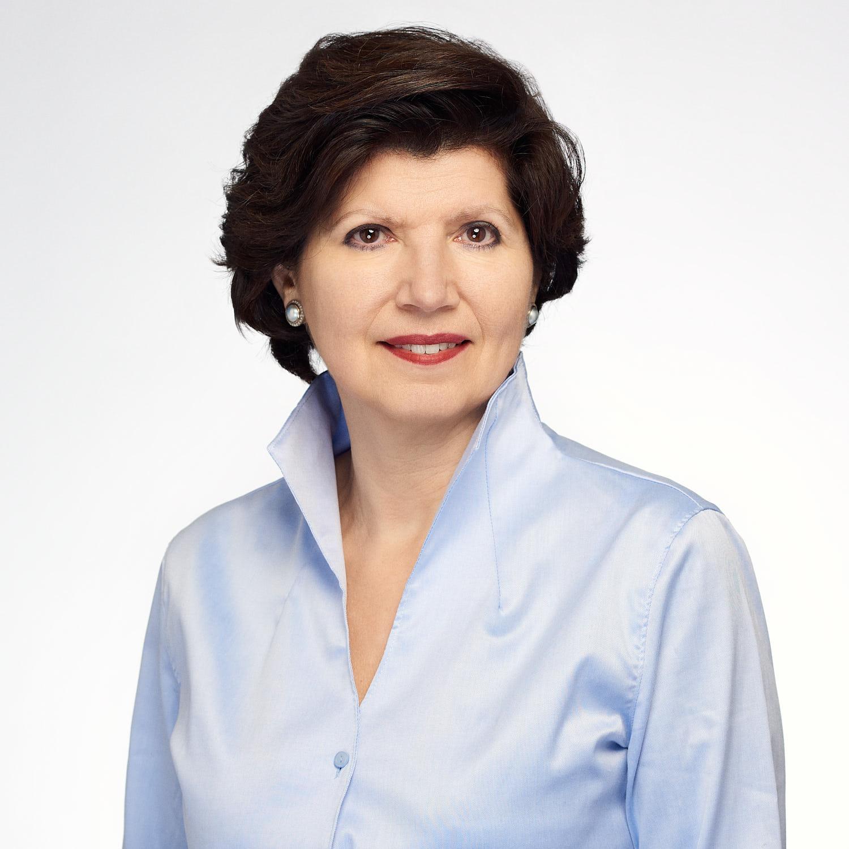 Businessportrait Ursula Frohner oegkv Präsidentin Wien