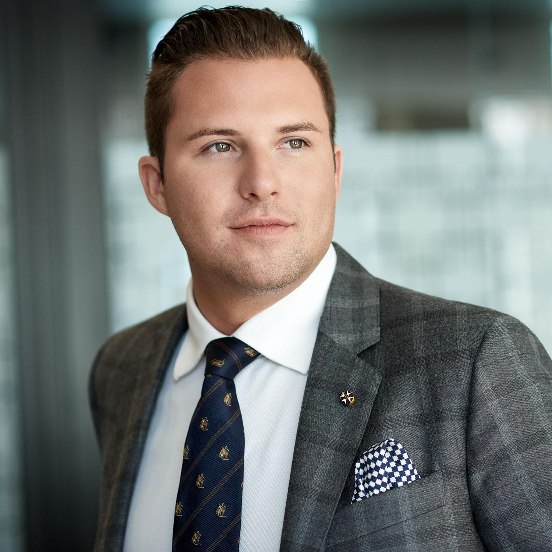 Ah Immocom Wien Geschäftsführer Andreas Richard Hofer
