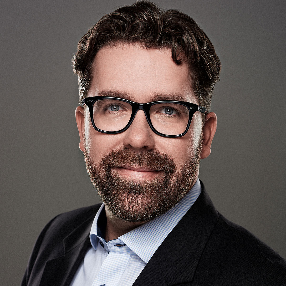 aicomp Ralf Stenker Mitglied des Aufsichtsrats Berlin