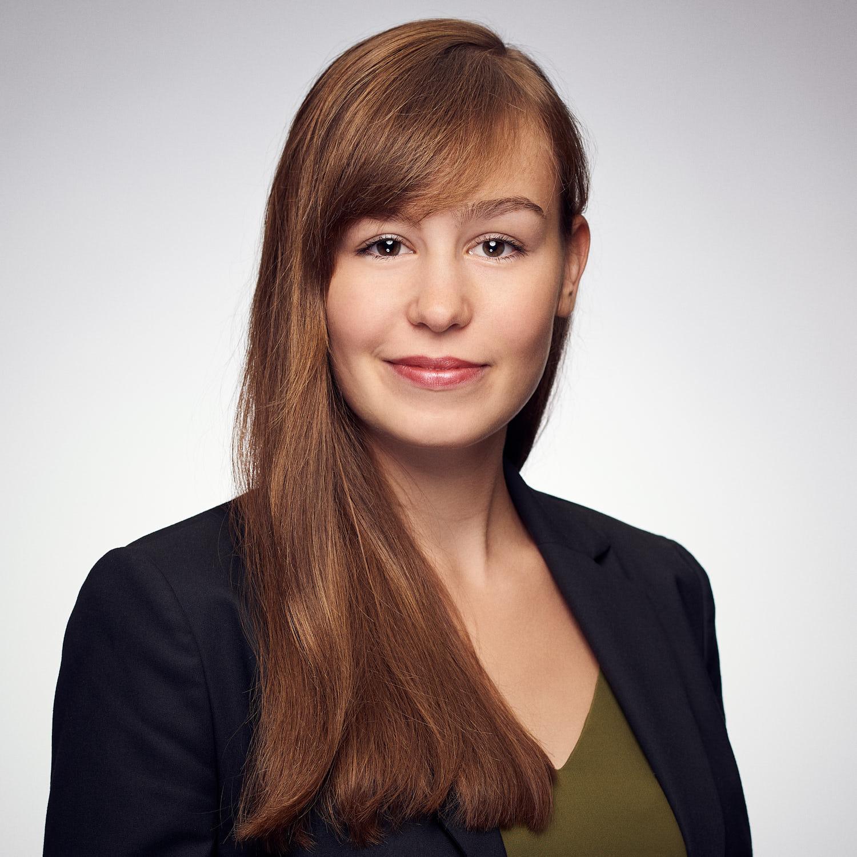 Legal Trainee Sozialgericht Wien Veronika Schörner