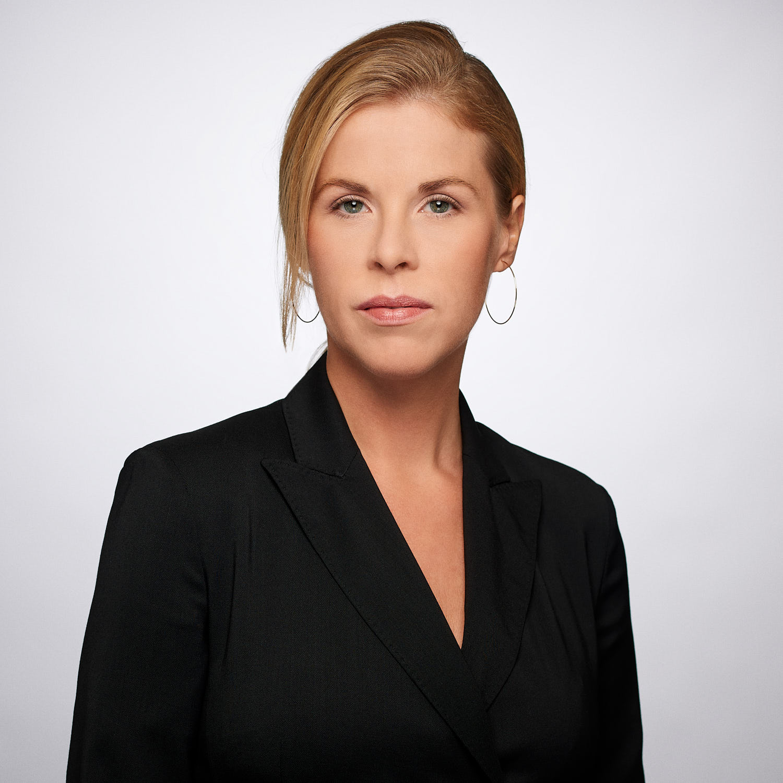 Dimoco Senior Vice President Sales Bettina Sommer