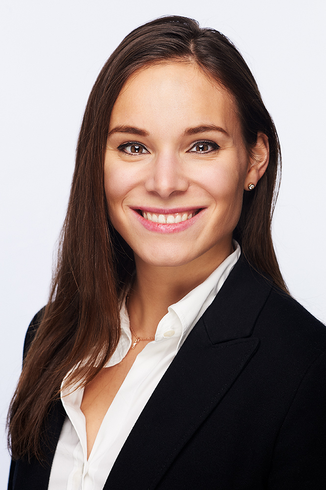 Sophie Haas Associate Vice President, Investments at CIM Group Los Angeles California
