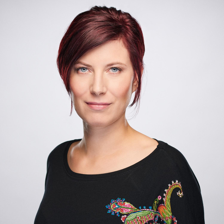 Businessportrait Victoria Danek