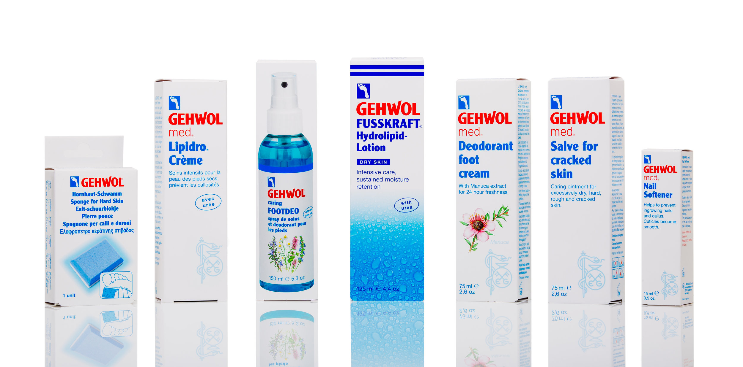 Gehwol Products