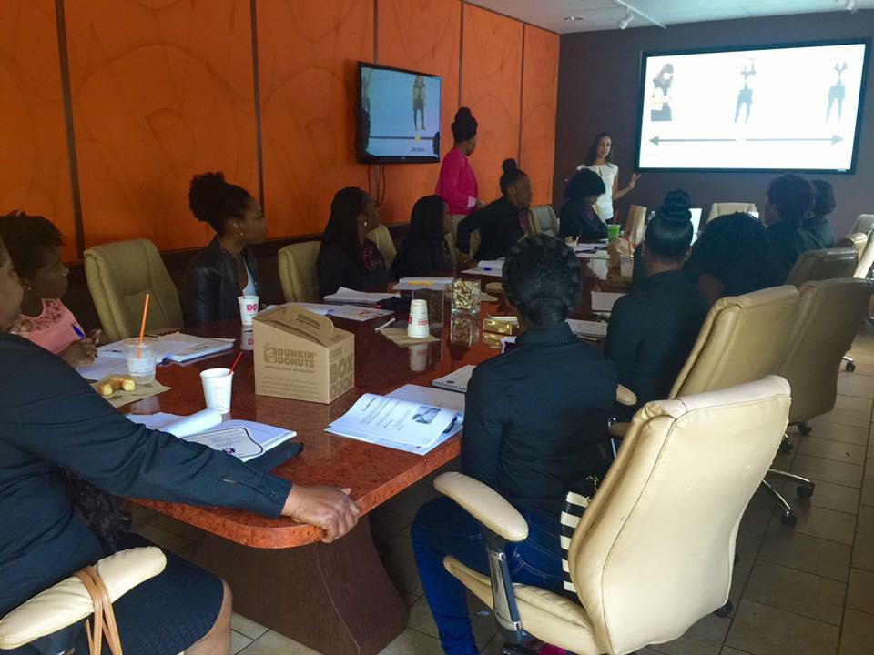 TMHC Sales Pitch and Negotiation Workshop 2016.jpg