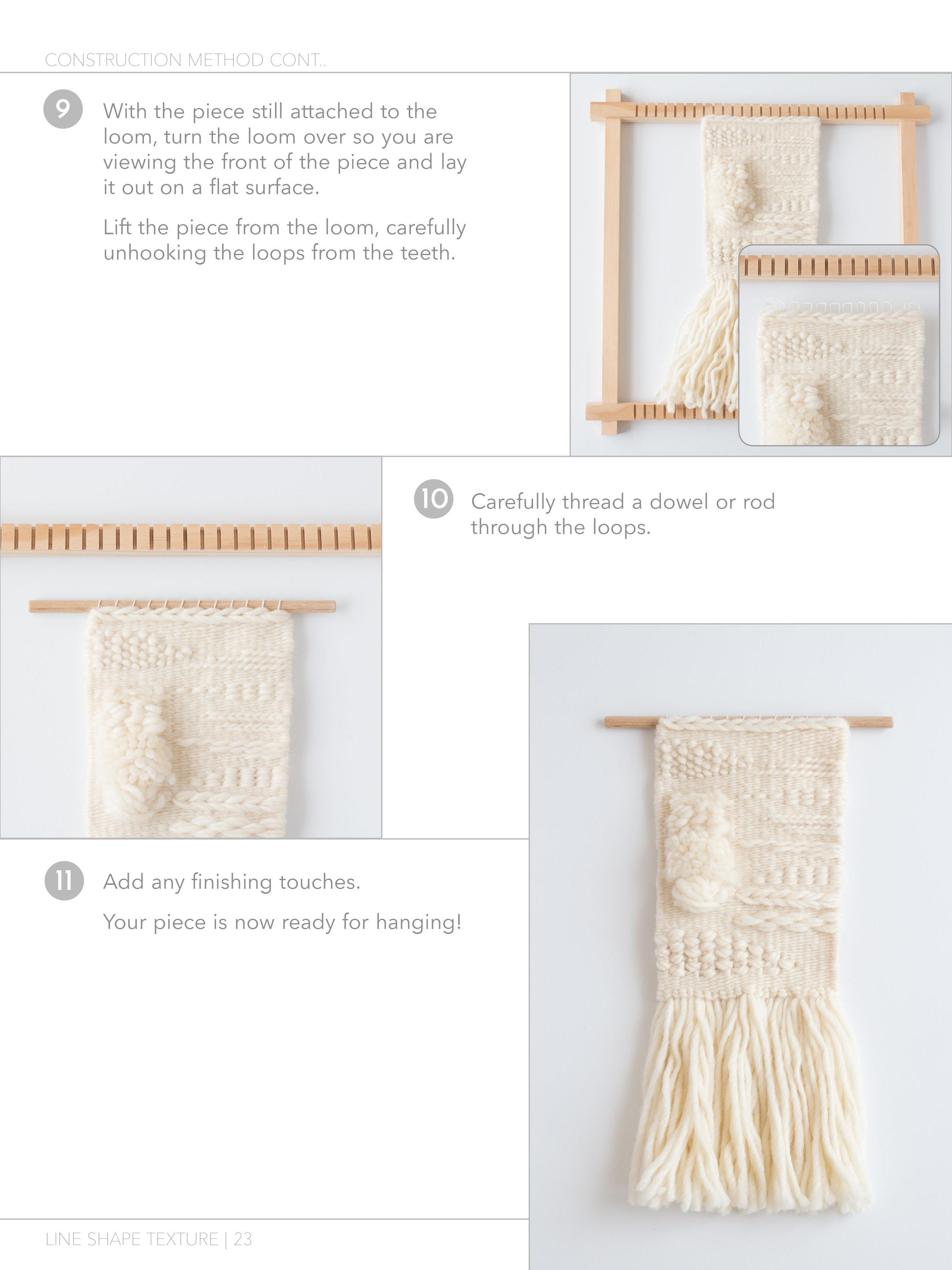 LINE SHAPE TEXTURE A Creative's Guide to Frame-Loom Weaving 6.jpg