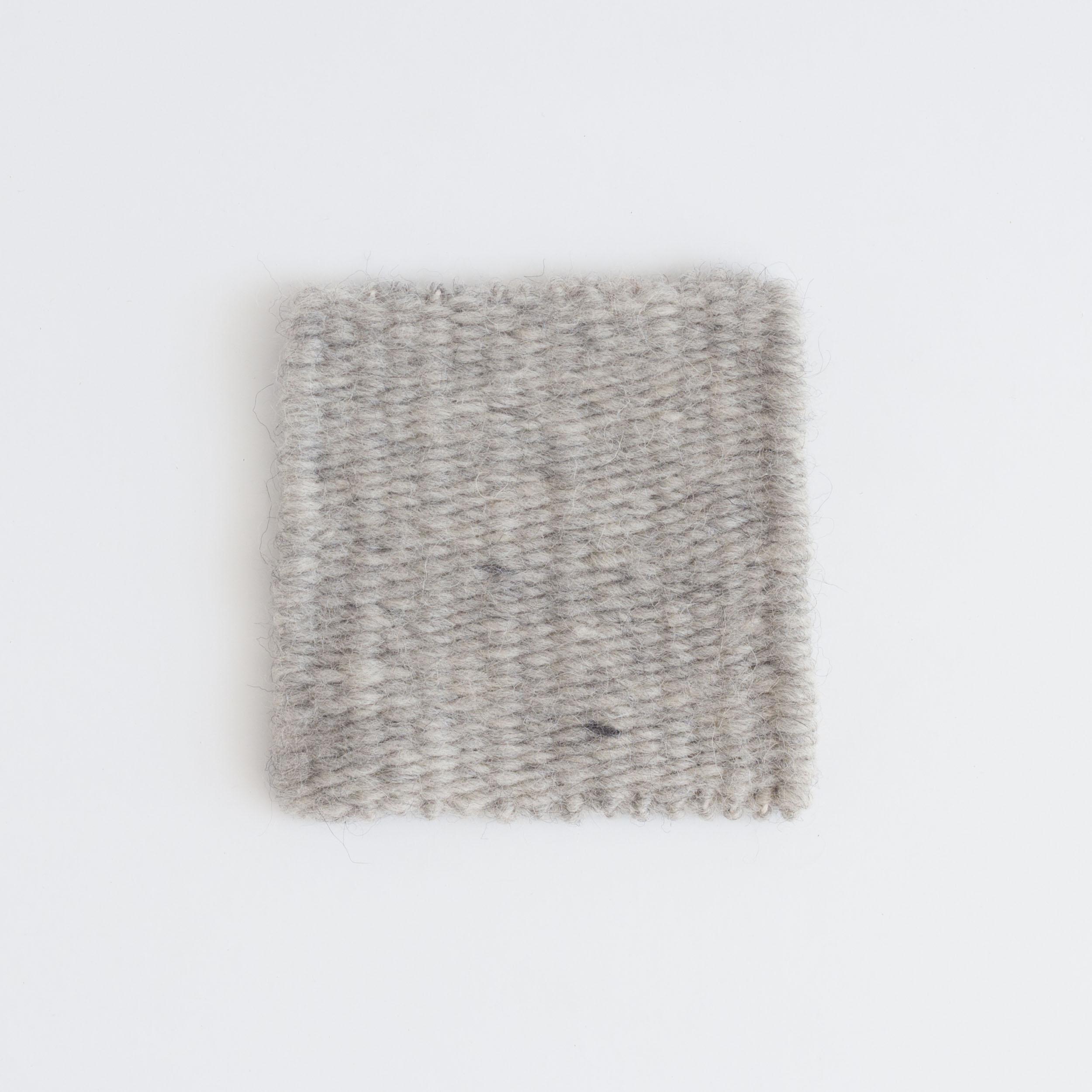 Loom & Spindle - Woolsey - Light Grey Heather -1202.jpg